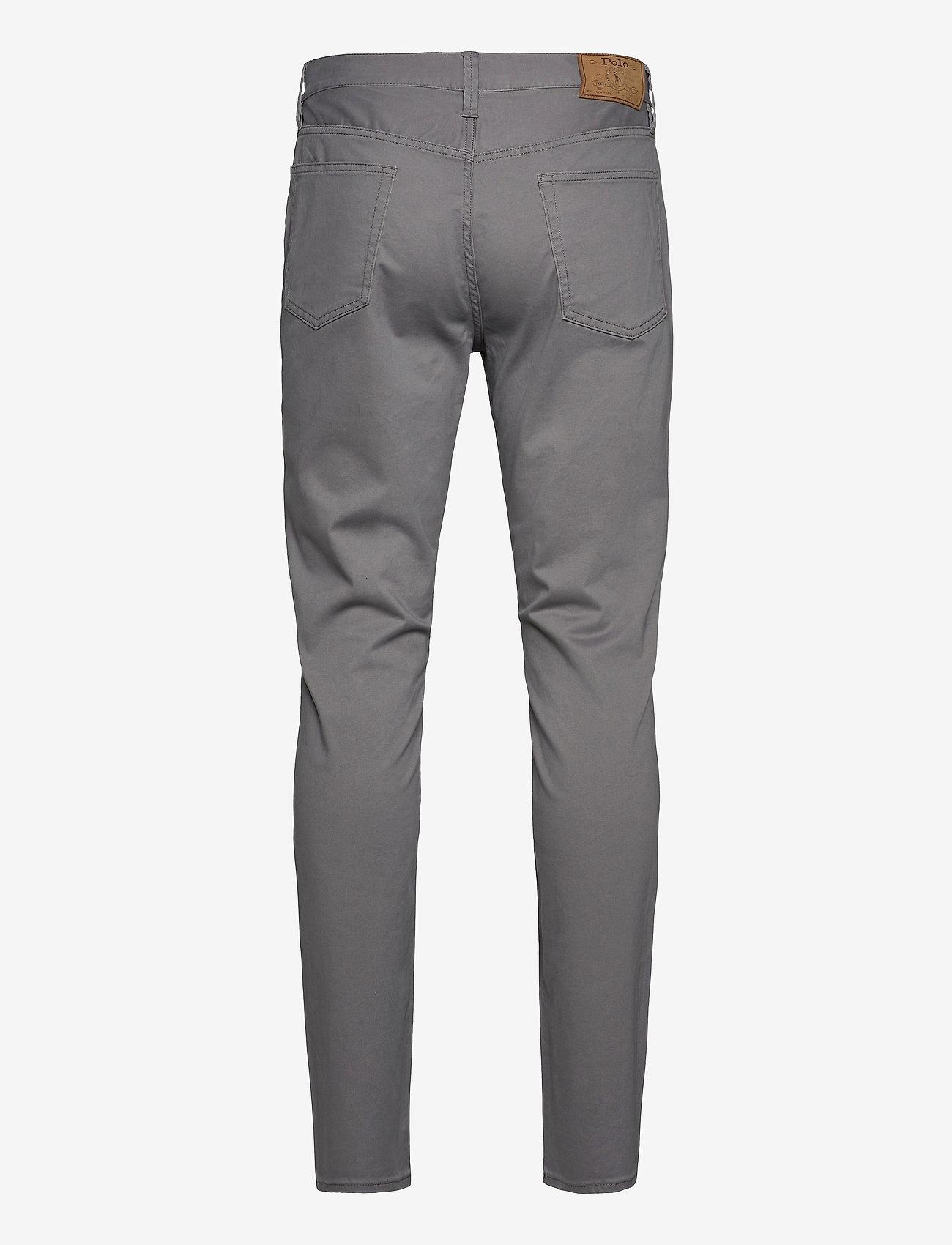 Polo Ralph Lauren - SULLIVAN SLIM - slim jeans - perfect grey - 1