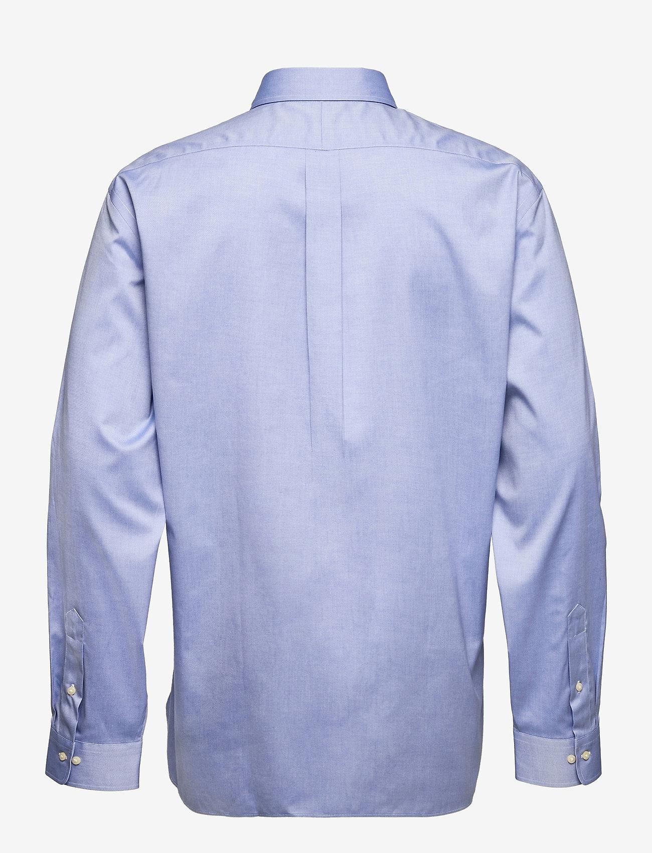 Polo Ralph Lauren - Classic Fit Easy Care Oxford - peruspaitoja - 1021p true blue/w