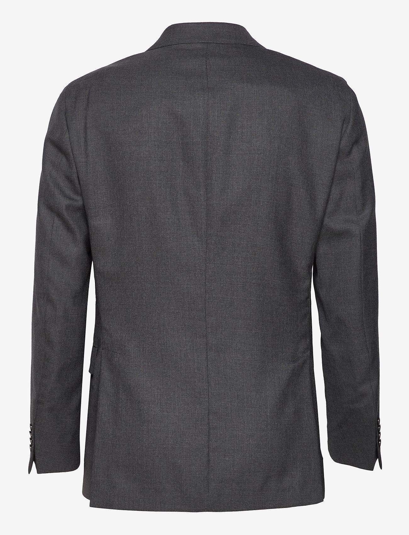 Polo Ralph Lauren - Polo Soft Traveler Sport Coat - enkelknäppta kavajer - medium grey - 1
