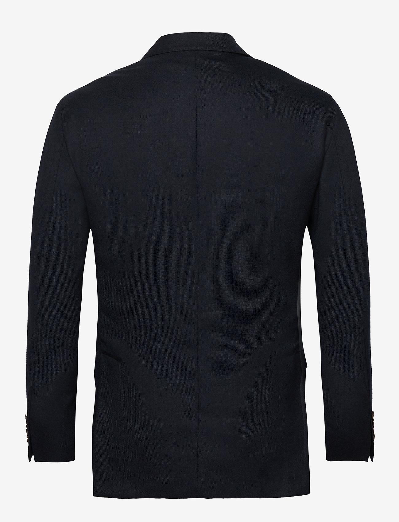 Polo Ralph Lauren - Polo Soft Traveler Sport Coat - single breasted blazers - navy - 1