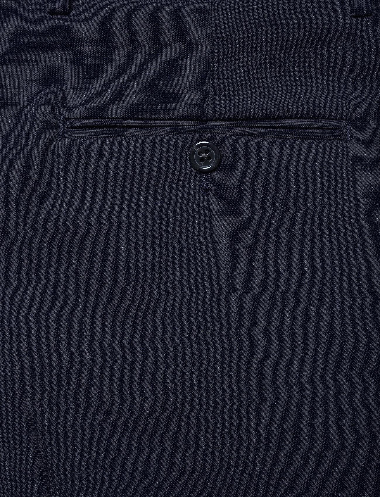Polo Ralph Lauren Blhe-trouser - Byxor Navy/grey