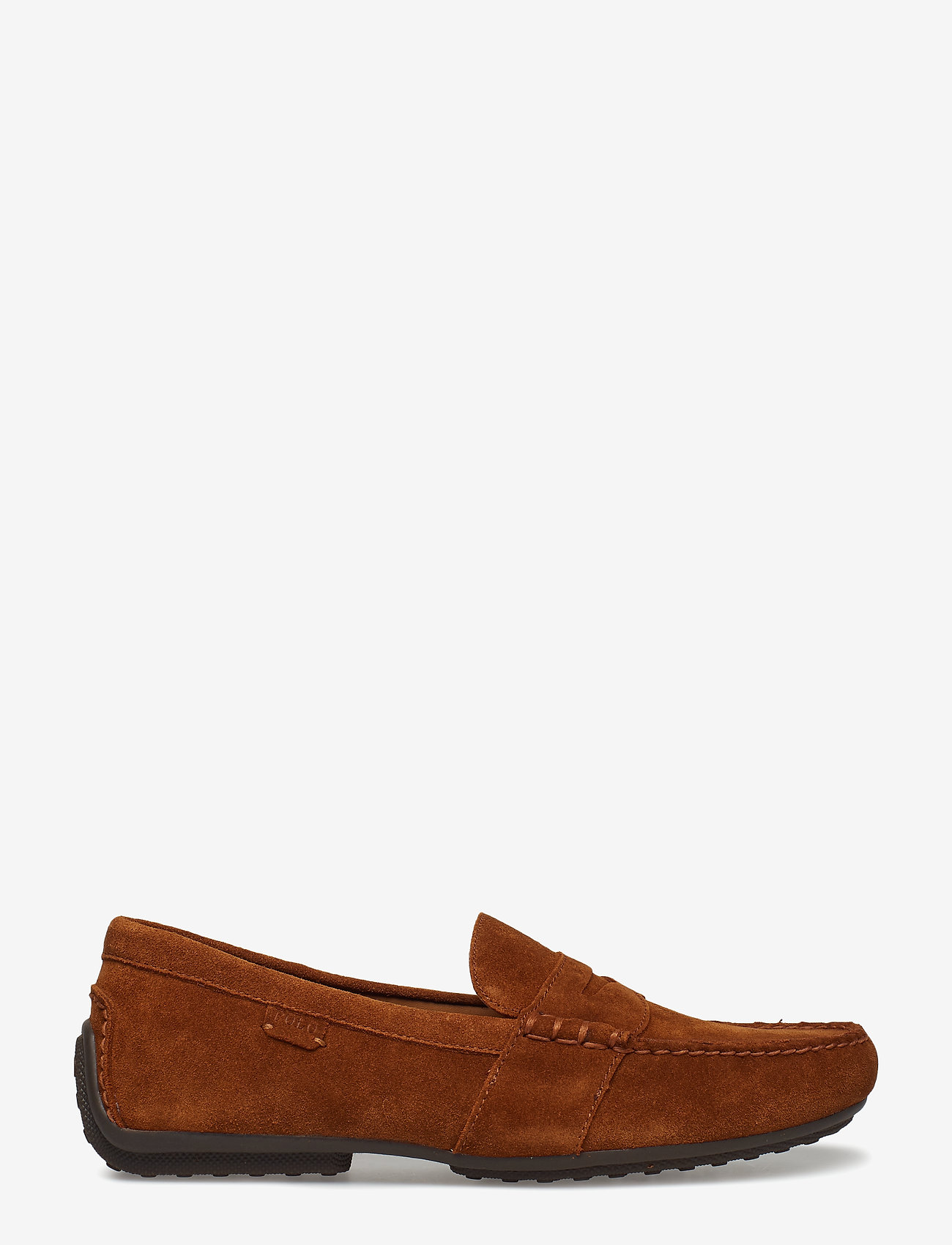 Polo Ralph Lauren - Reynold Suede Driver - loafers - snuff - 1