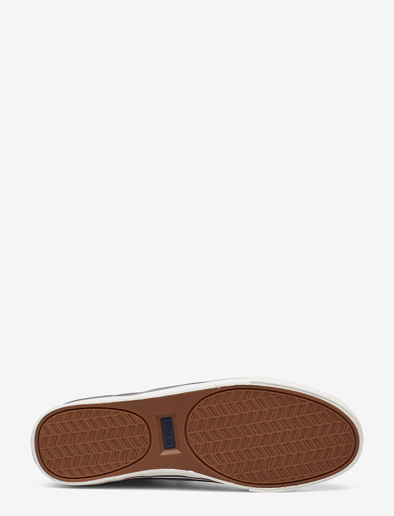 Polo Ralph Lauren - Hanford Leather Sneaker - låga sneakers - tan - 4