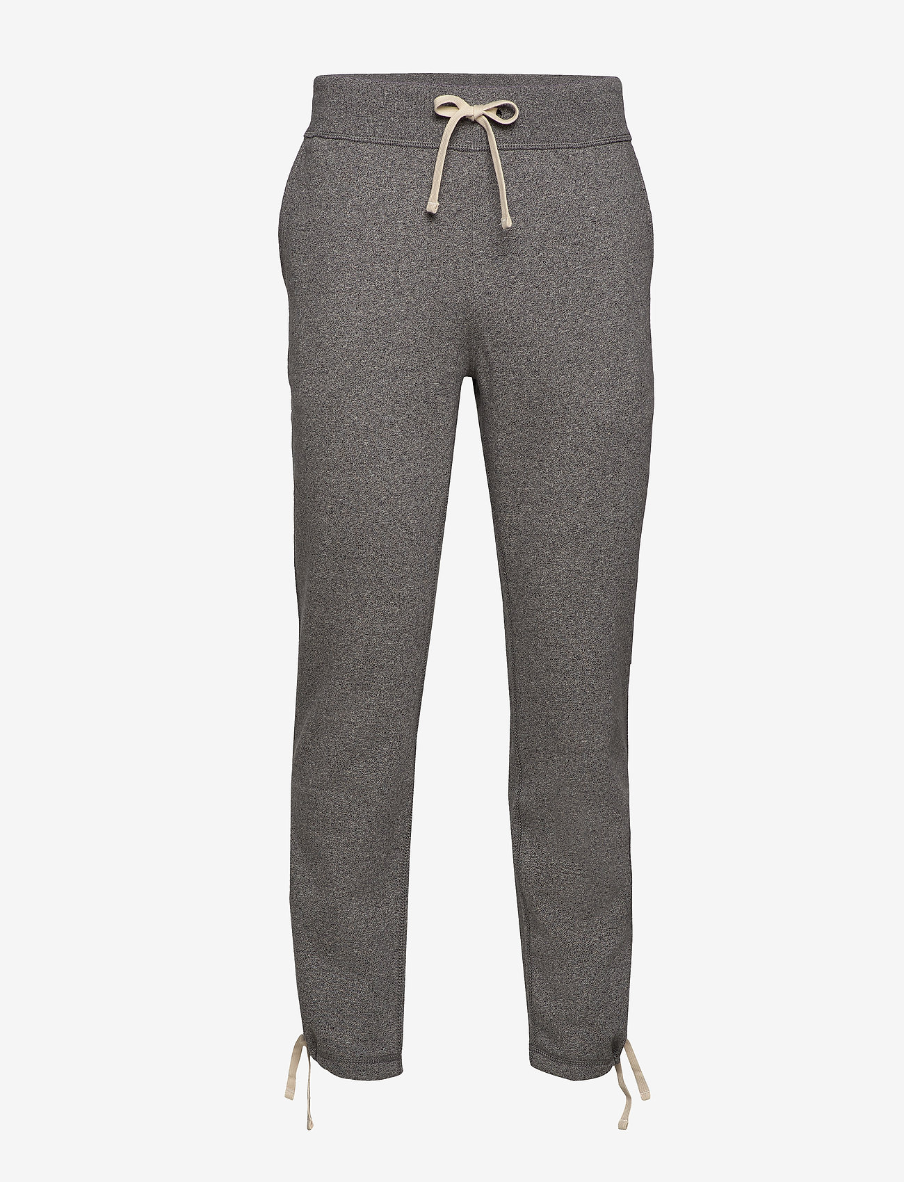 Polo Ralph Lauren - Cotton-Blend-Fleece Pant - joggingbyxor - alaskan heather - 0