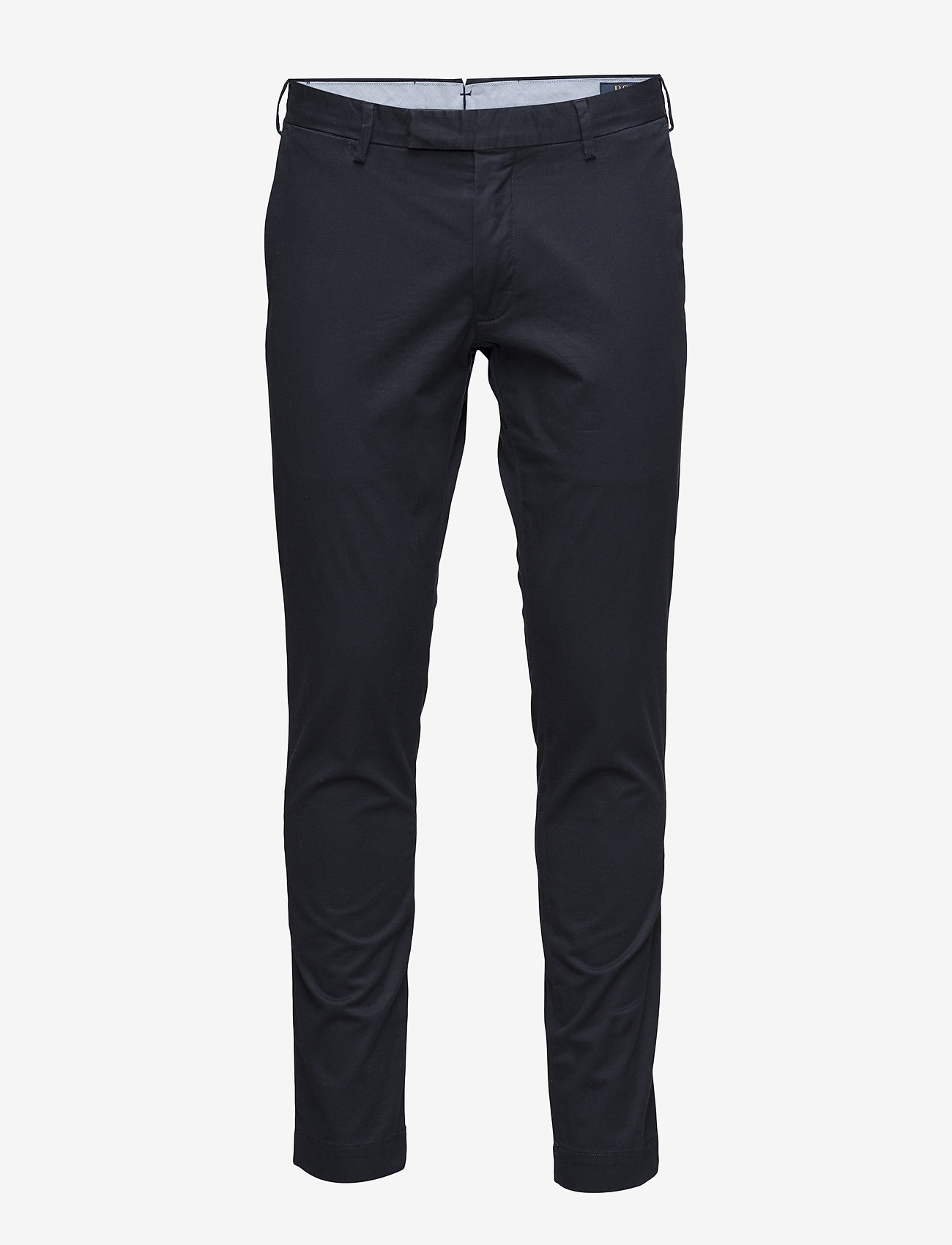Polo Ralph Lauren - Stretch Tailored Slim Fit Pant - spodnie na co dzień - aviator navy - 0