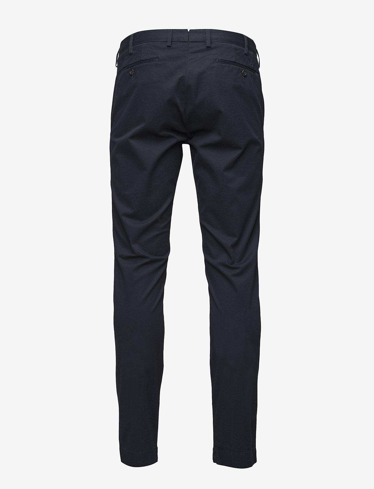 Polo Ralph Lauren - Stretch Tailored Slim Fit Pant - spodnie na co dzień - aviator navy - 1