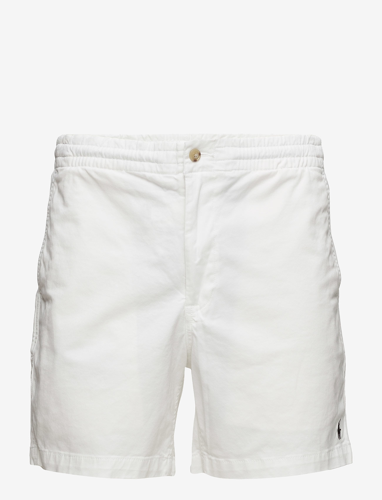 Polo Ralph Lauren - Classic Fit Polo Prepster - chinos shorts - white - 0