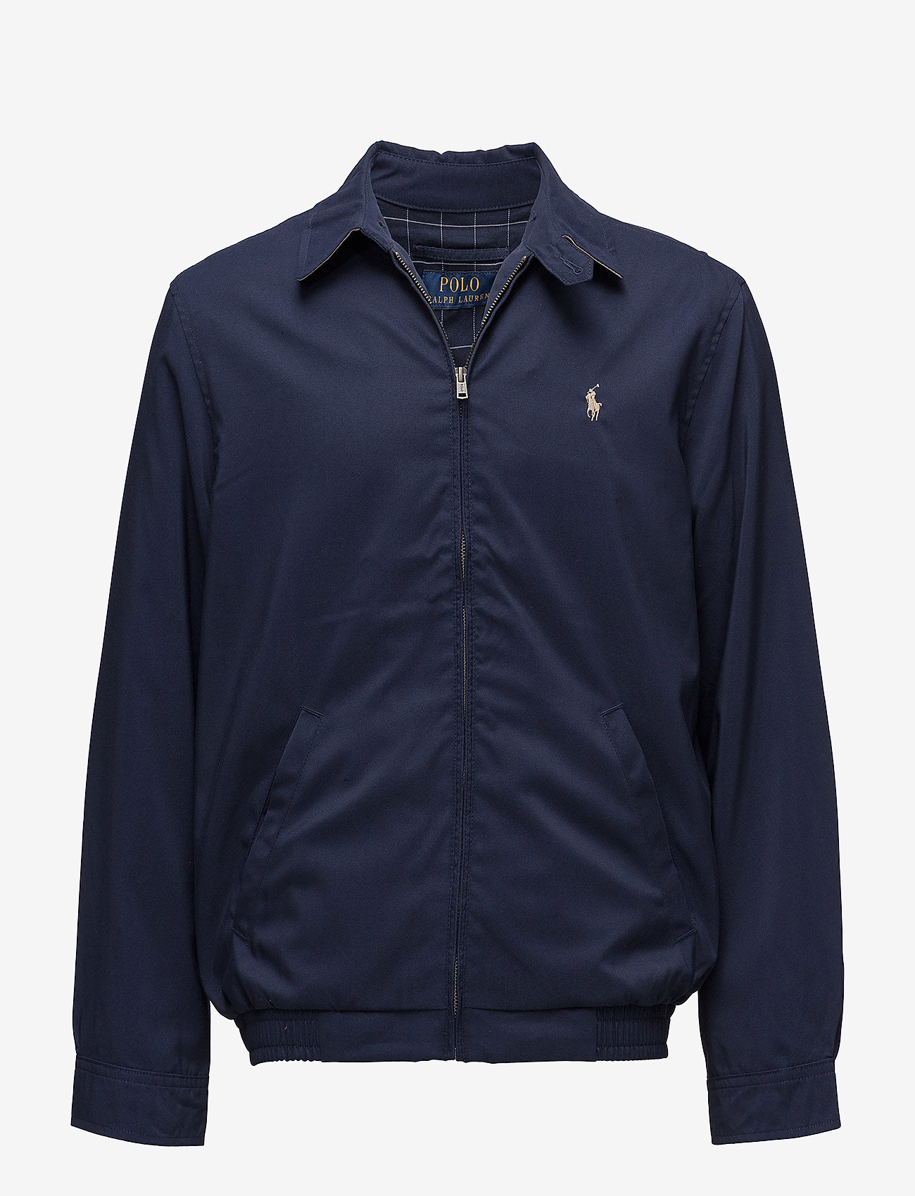 Polo Ralph Lauren - BI SWING WB (NEW FIT) W/PP - bomber - french navy