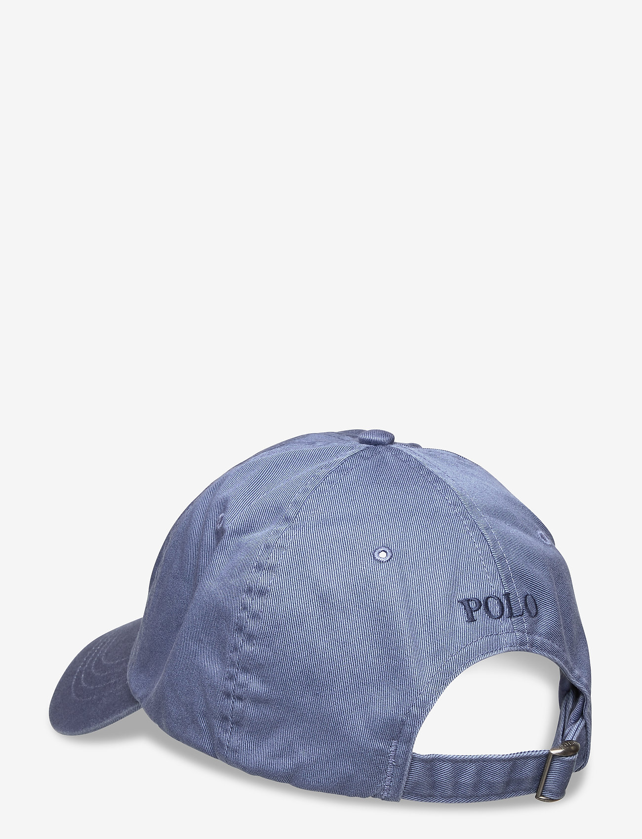 Polo Ralph Lauren - Cotton Chino Baseball Cap - caps - carson blue/adiro - 1