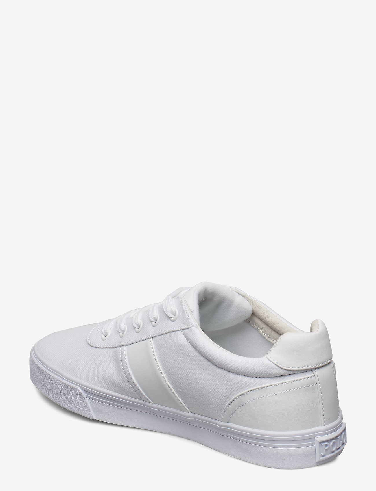 Polo Ralph Lauren - Hanford Sneaker - laag sneakers - pure white - 1