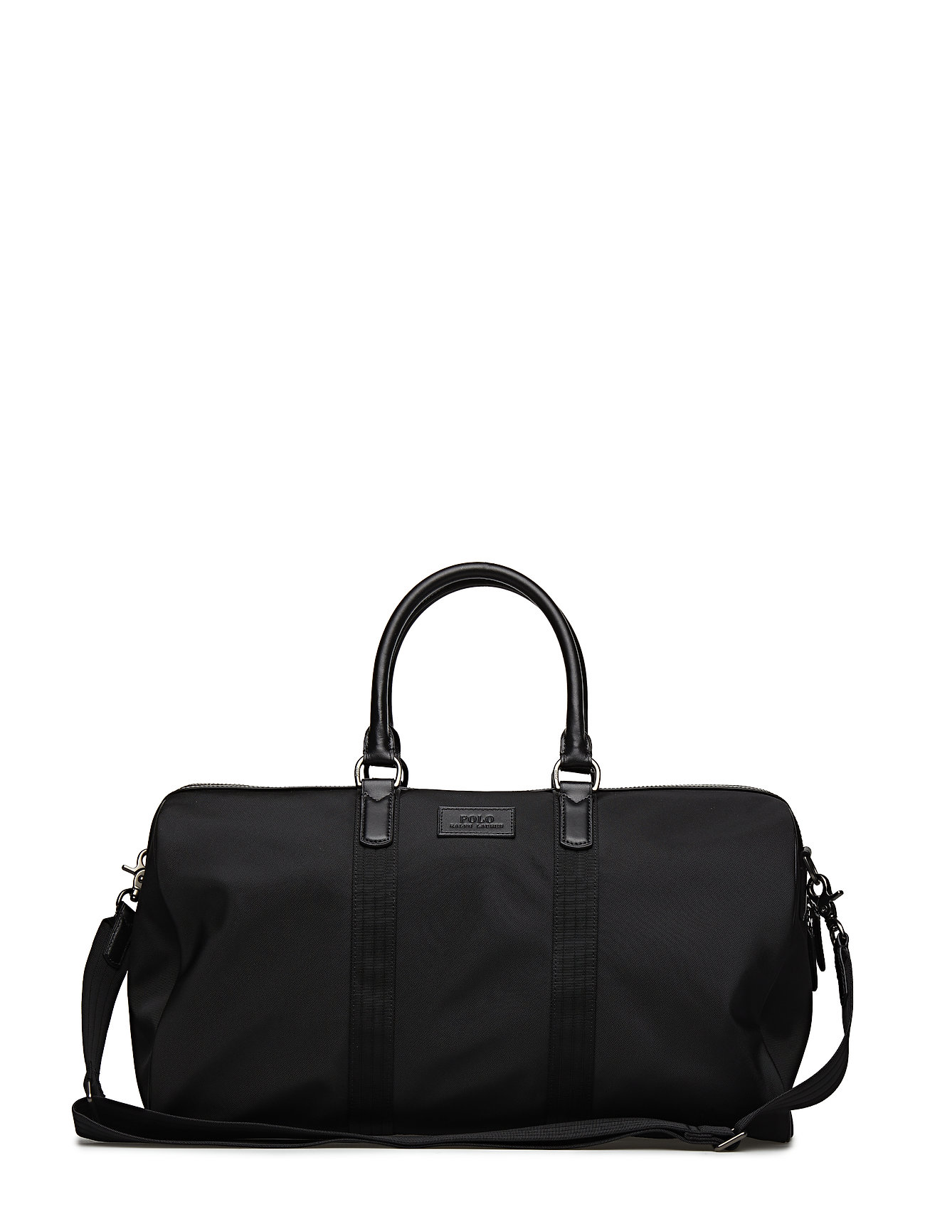 9d218a3b87d9 Thompson Duffel Bag (Black) (£194.35) - Polo Ralph Lauren -