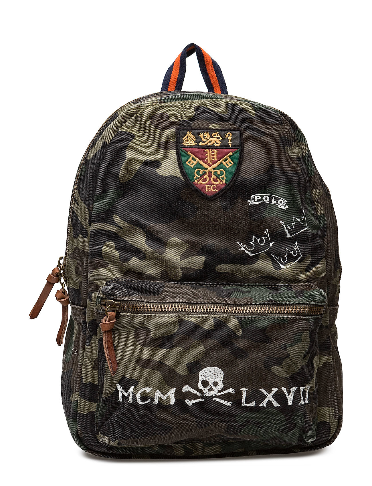 Polo ralph lauren crest patch camo canvas backpack jpg 1300x1700 Polo  canvas backpack 2f03fe046bbe5