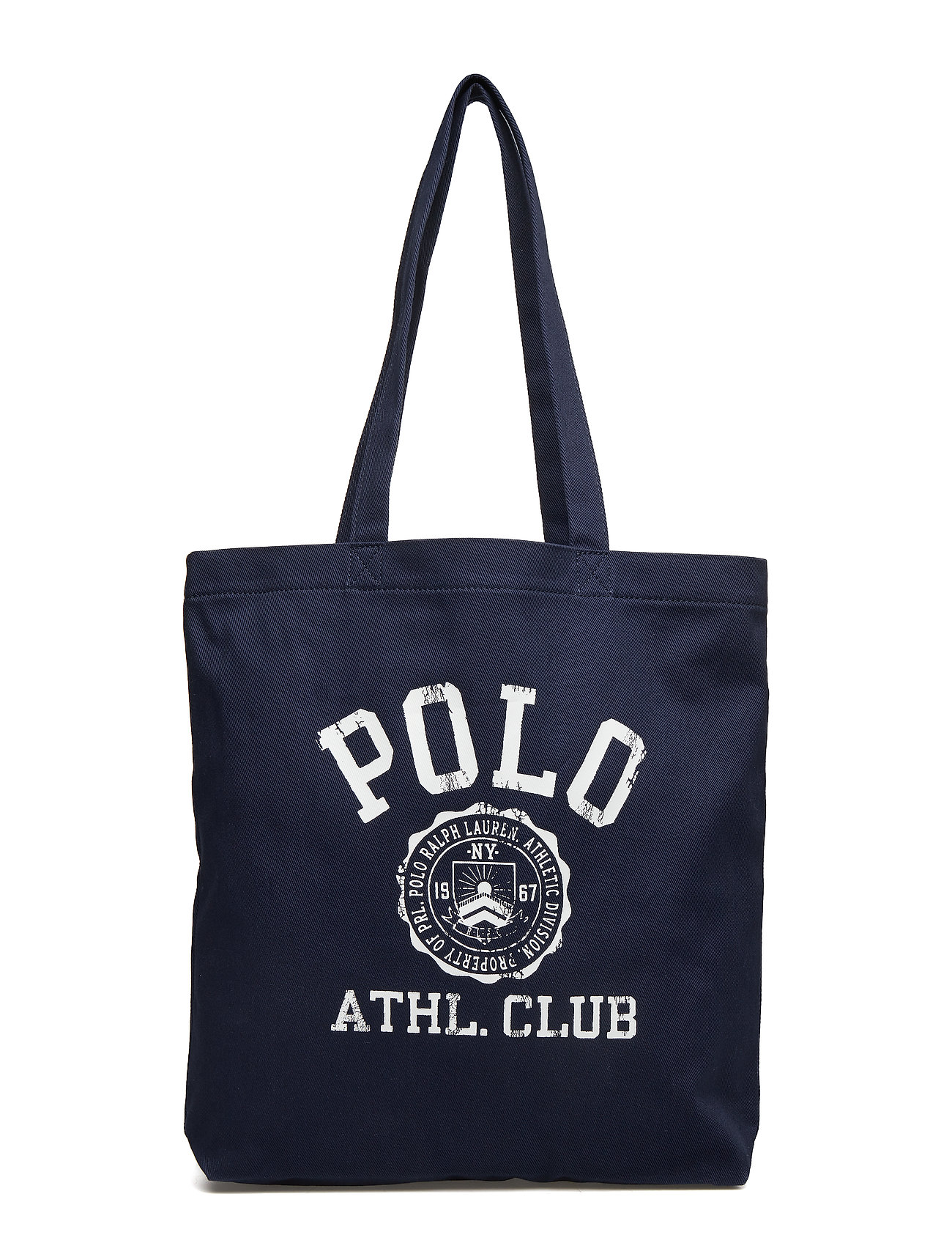7dcae5d87e Polo Athletic Club Tote (Navy) (224.25 €) - Polo Ralph Lauren ...
