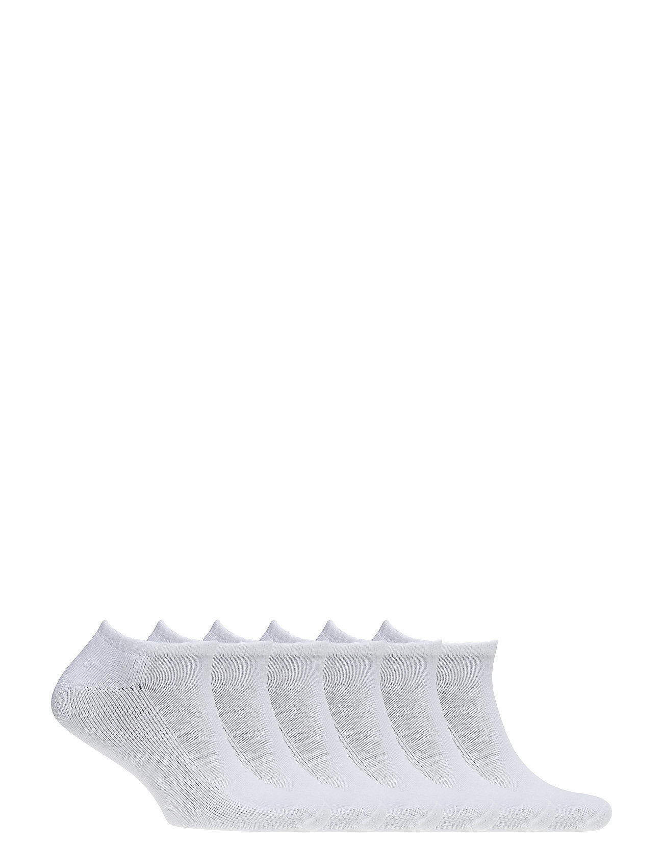 Polo Ralph Lauren 6PK LC PP-SOCKS-6 PACK - WHITE