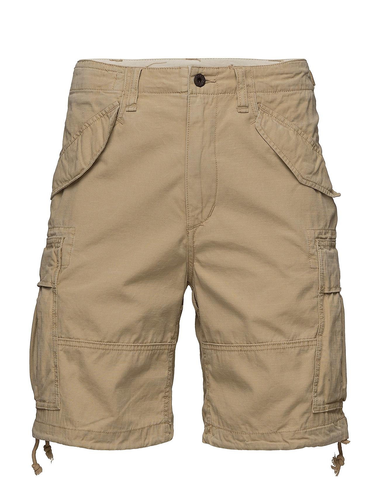 Polo Ralph Lauren Classic Fit Cotton Cargo Short Shorts
