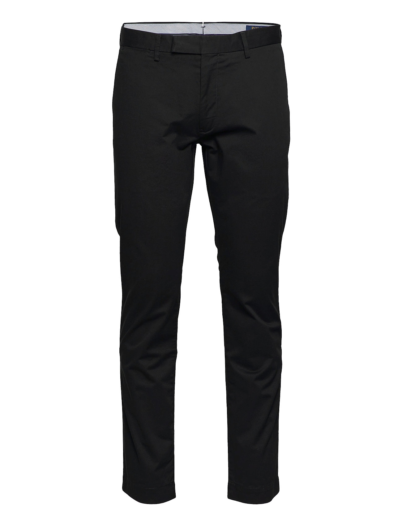 Cotton BlackPolo Fit Ralph Chinopolo Slim Stretch Lauren WIeEDH9Y2
