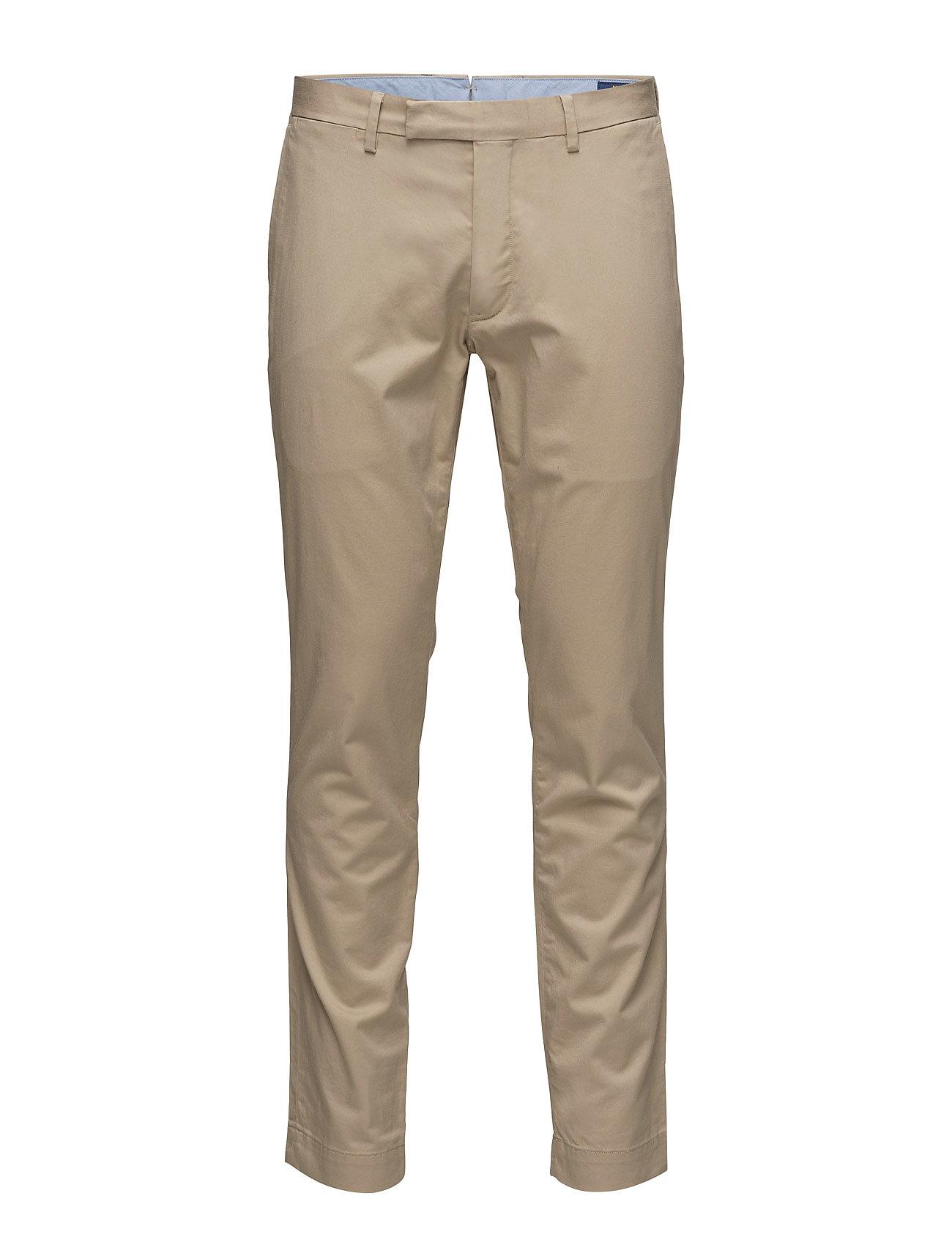 Polo Ralph Lauren Stretch Tailored Slim Chino - CLASSIC KHAKI