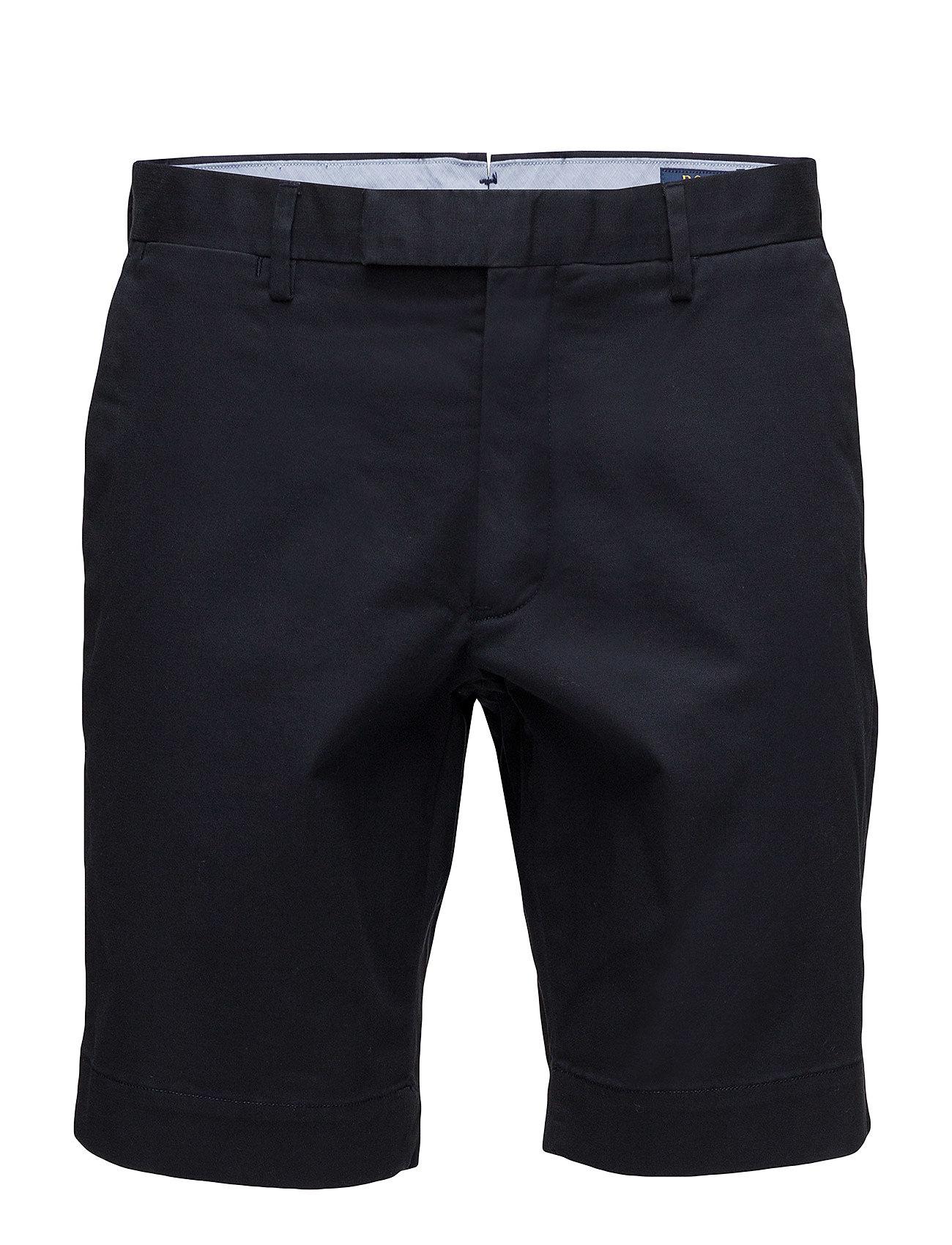 Polo Ralph Lauren Stretch Slim Fit Chino Short - AVIATOR NAVY