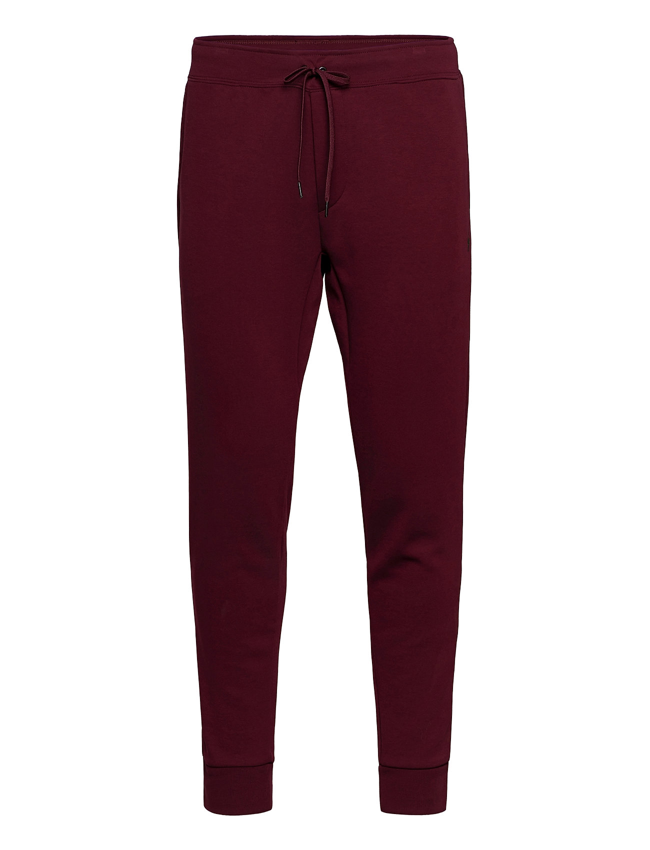 Polo Ralph Lauren Double-Knit Jogger - CLASSIC WINE