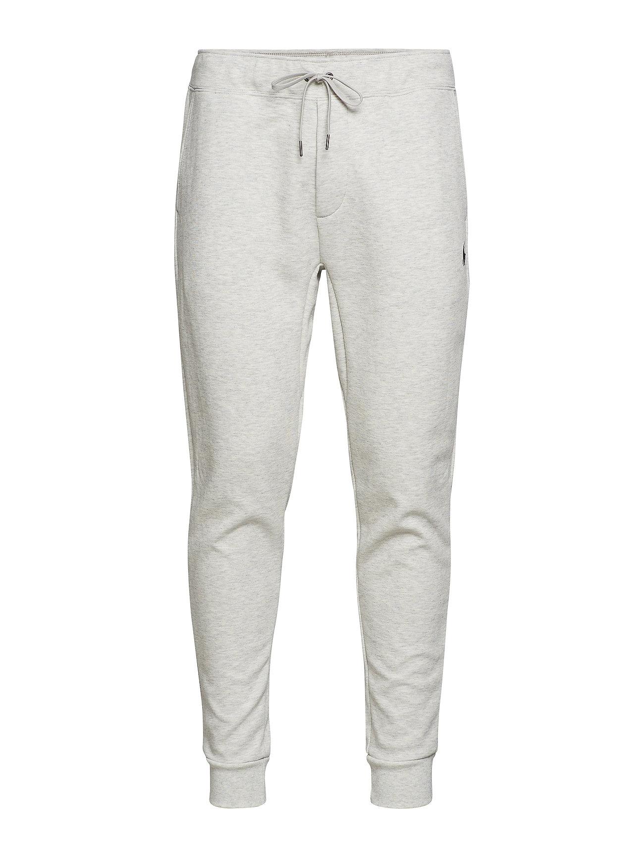 Polo Ralph Lauren Double-Knit Jogger - LT SPORT HEATHER