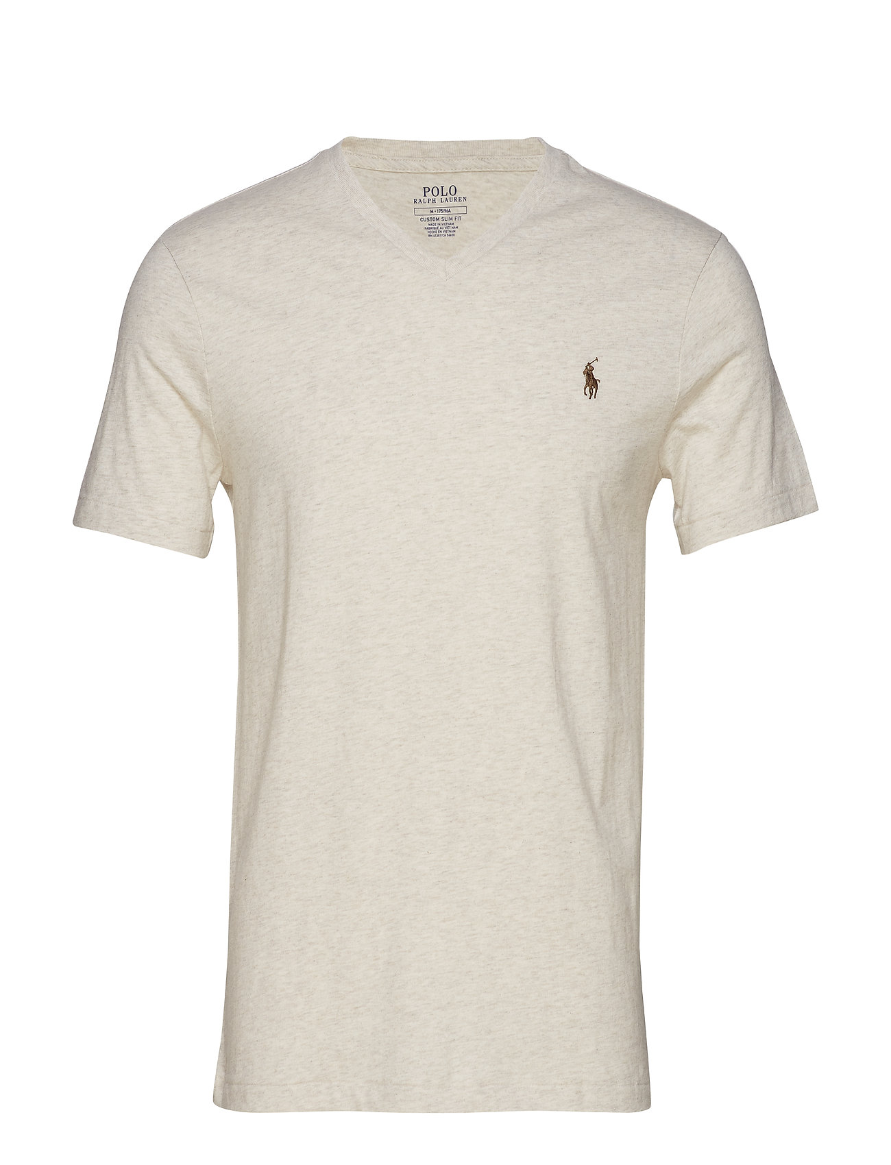 Polo Ralph Lauren Custom Slim Cotton T-Shirt