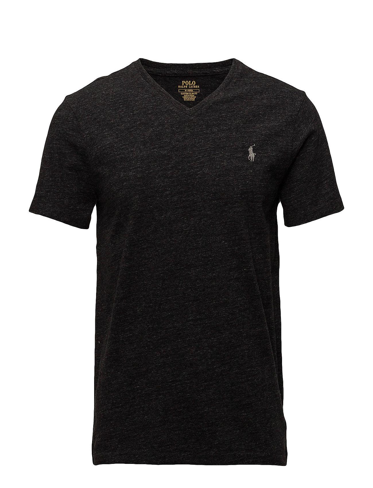 Polo Ralph Lauren Custom Slim Cotton T-Shirt