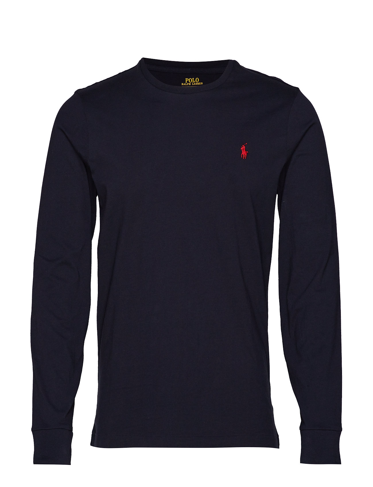 Polo Ralph Lauren Custom Slim Fit T-Shirt - INK