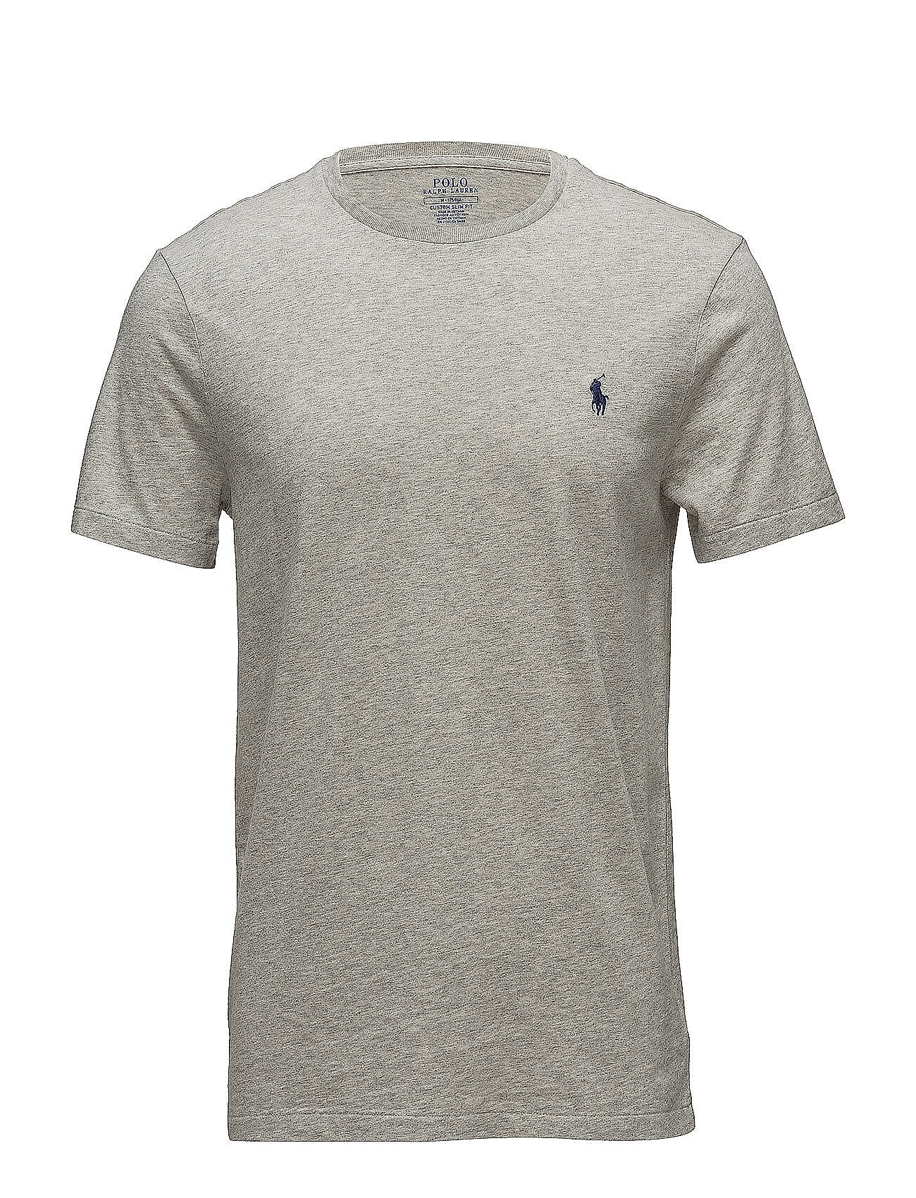 T Grey HeatherPolo Cotton Slim Custom Lauren shirtnew Ralph u13FJlTKc