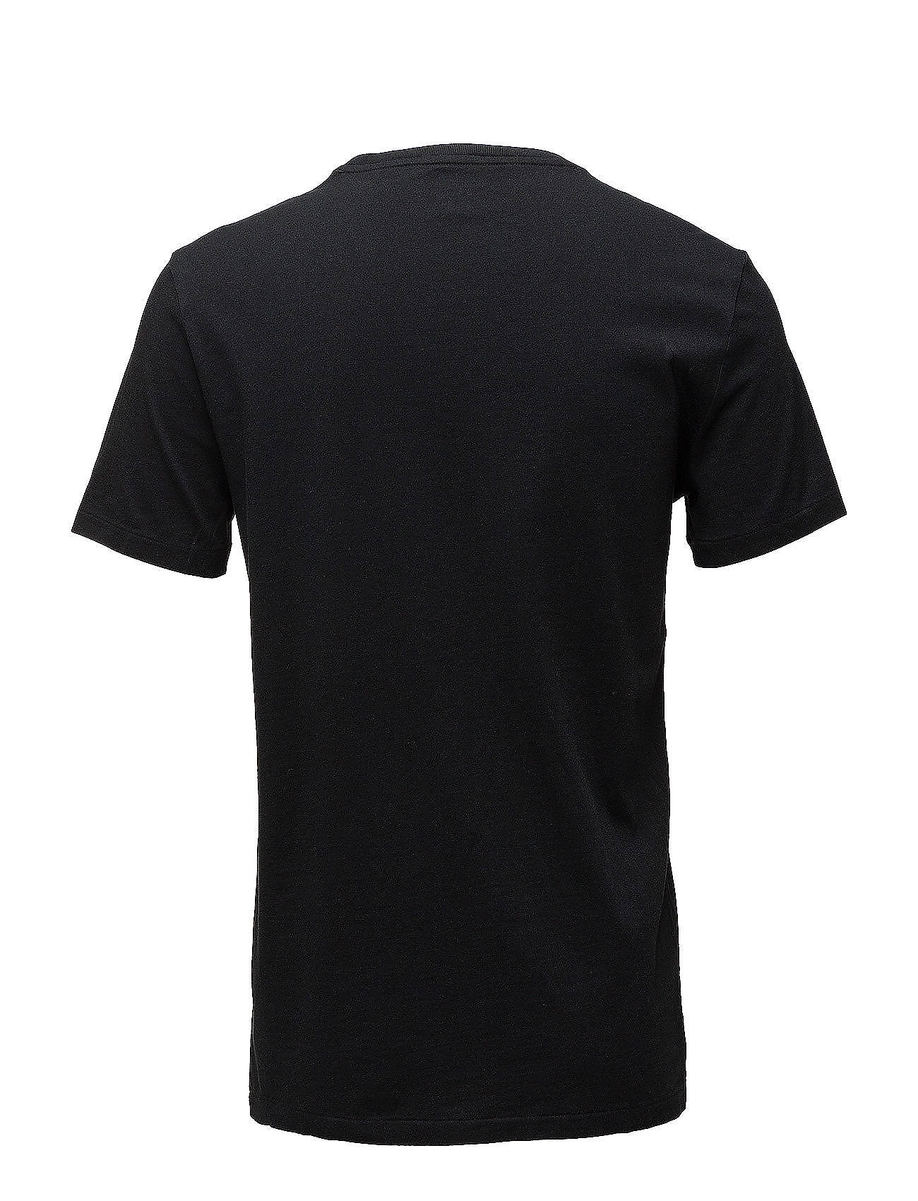 T Slim Cotton shirtrl BlackPolo Custom Ralph Lauren 4R5AjL