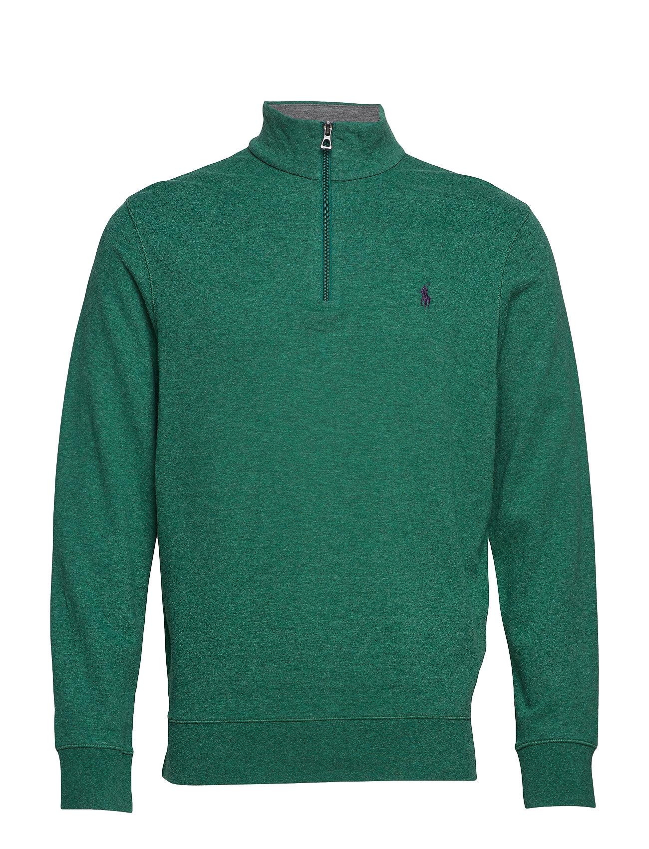 Polo Ralph Lauren Luxury Jersey Pullover