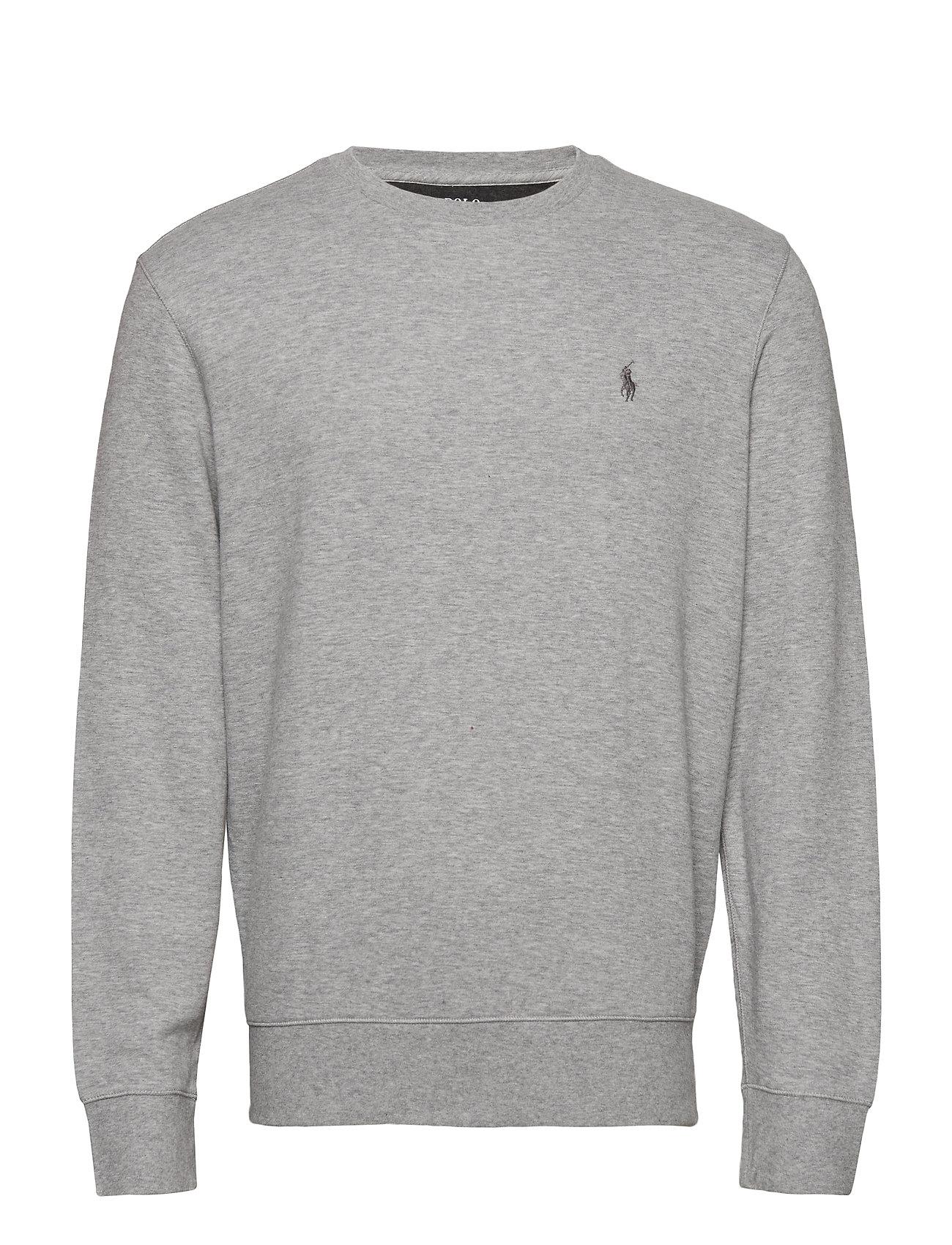 Polo Ralph Lauren Double Knit Sweatshirt