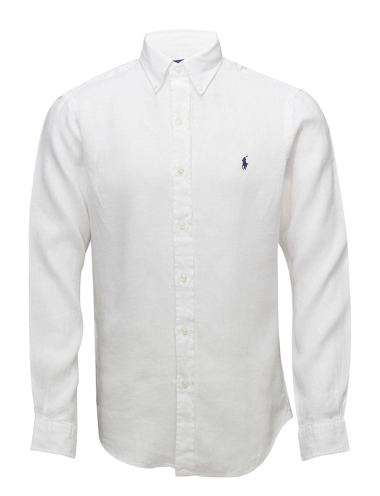 90da25f6a ... button down cargo oxford shirt white xl 5916e b1cf0  get polo ralph  lauren slim fit linen sport shirt 8e2fa e5769
