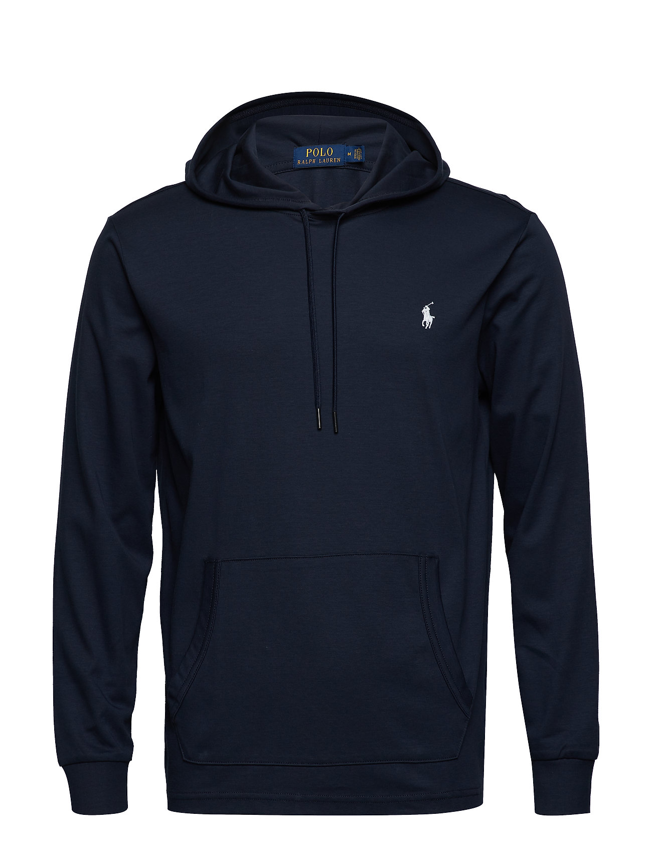 Polo Ralph Lauren LSPOHOODM2-LONG SLEEVE-KNIT