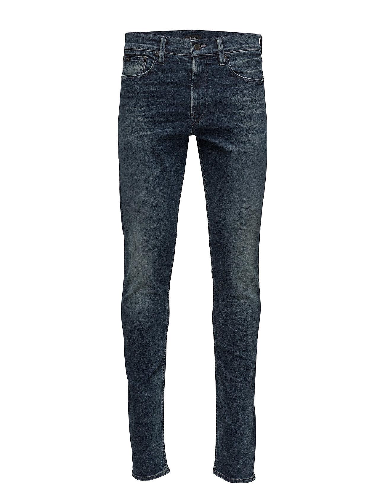 Polo Ralph Lauren Eldridge Performance Skinny Jean
