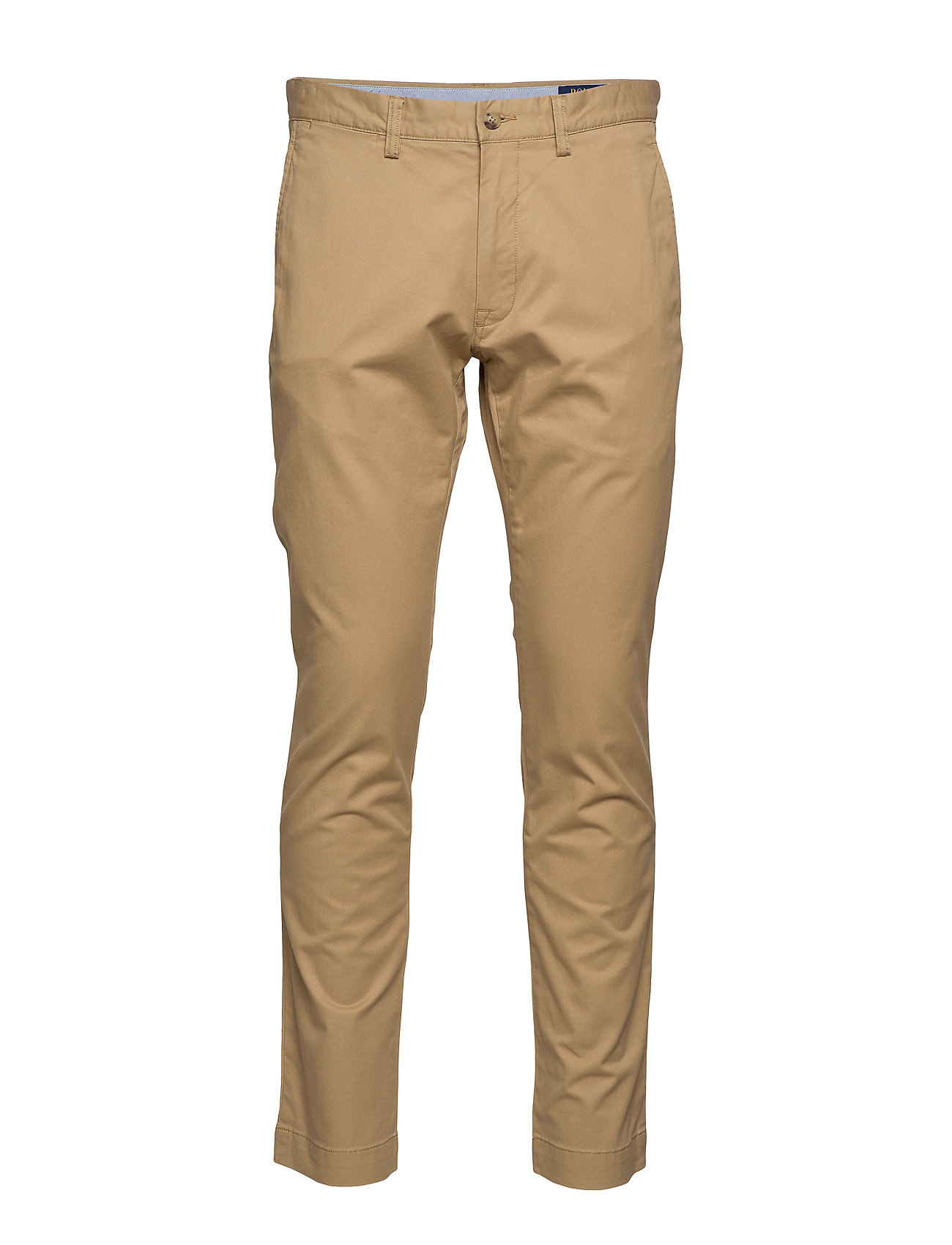 Polo Ralph Lauren Stretch Slim Fit Cotton Chino - LUXURY TAN