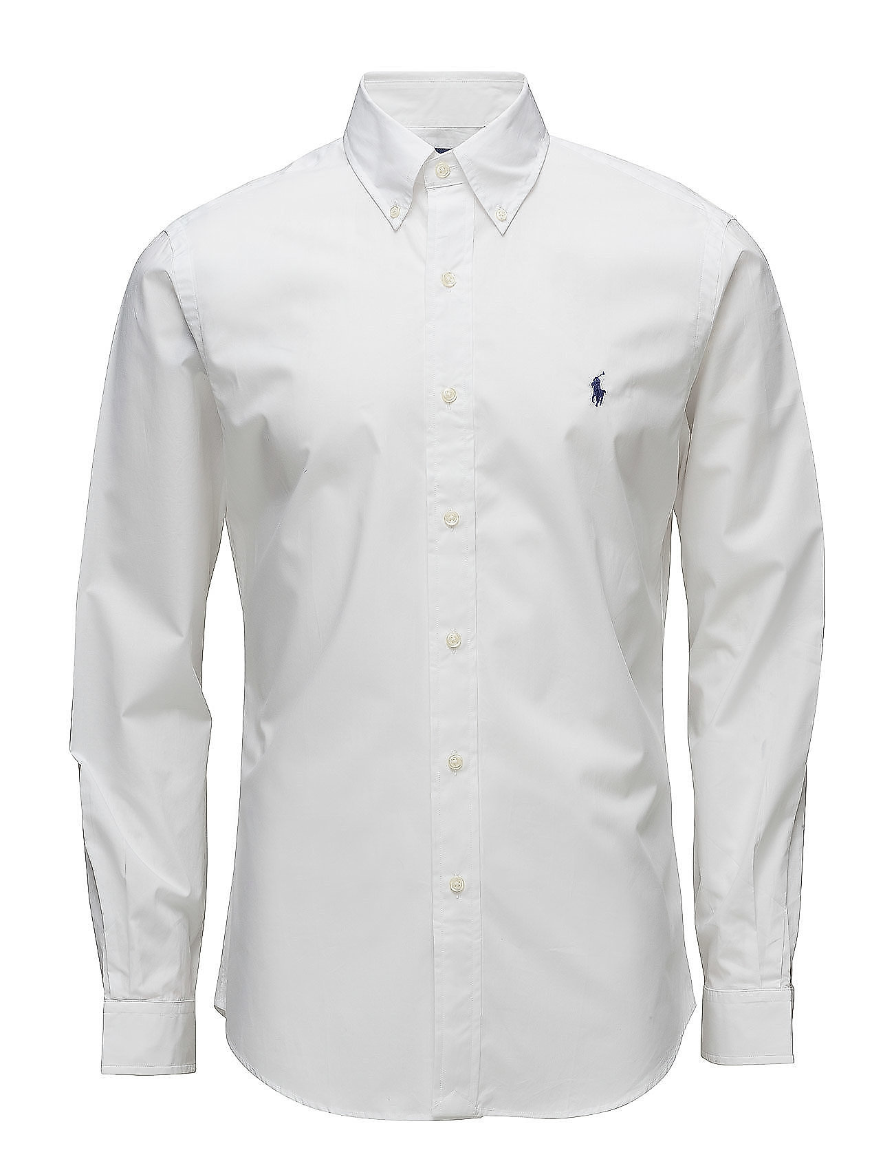 Polo Ralph Lauren Slim Fit Stretch Cotton Shirt