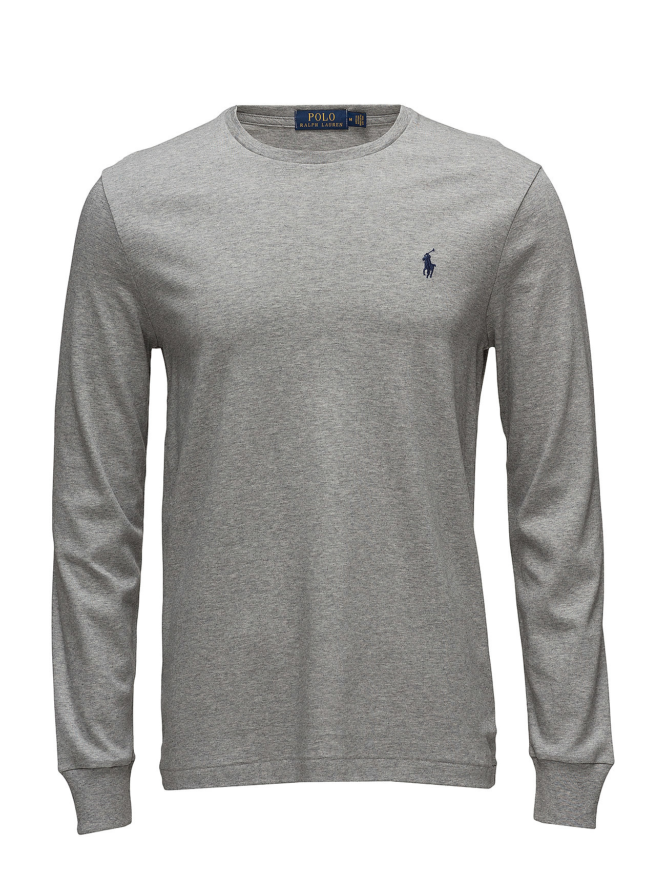 cede05f71 Pima Soft Touch-lsl-knt (Andover Heather) (£41.40) - Polo Ralph ...