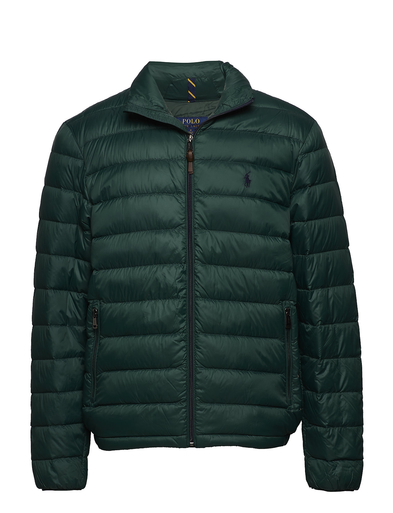 5916ae11e5fe Boozt   Men   Clothing   Outerwear. Polo Ralph Lauren Packable Quilted Down  Jacket