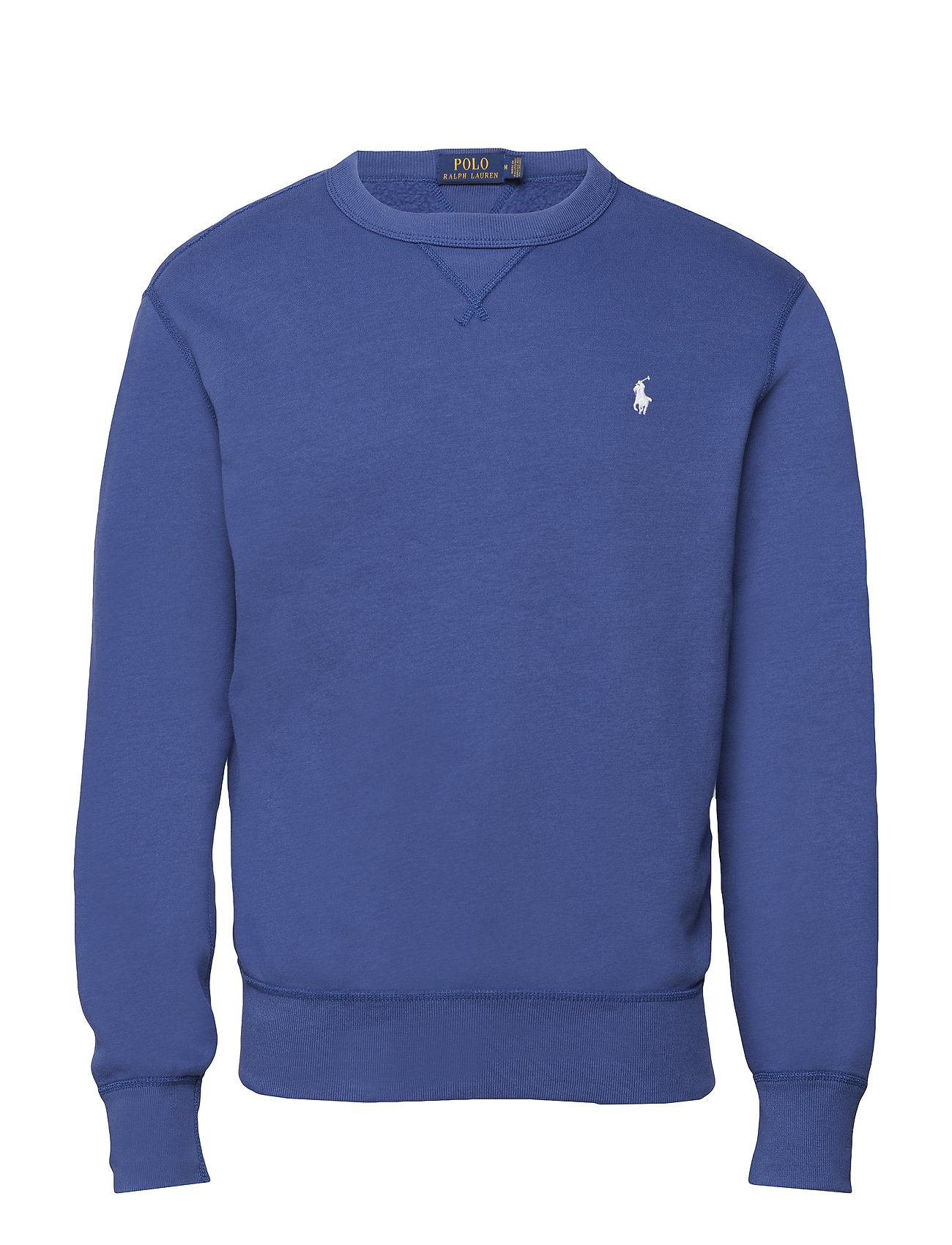 Polo Ralph Lauren Cotton-Blend-Fleece Pullover