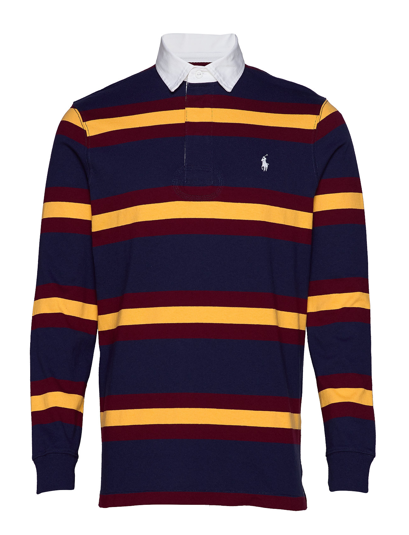 Lauren The Shirtfrench Rugby Navy Iconic MultiPolo Ralph LAjq435R