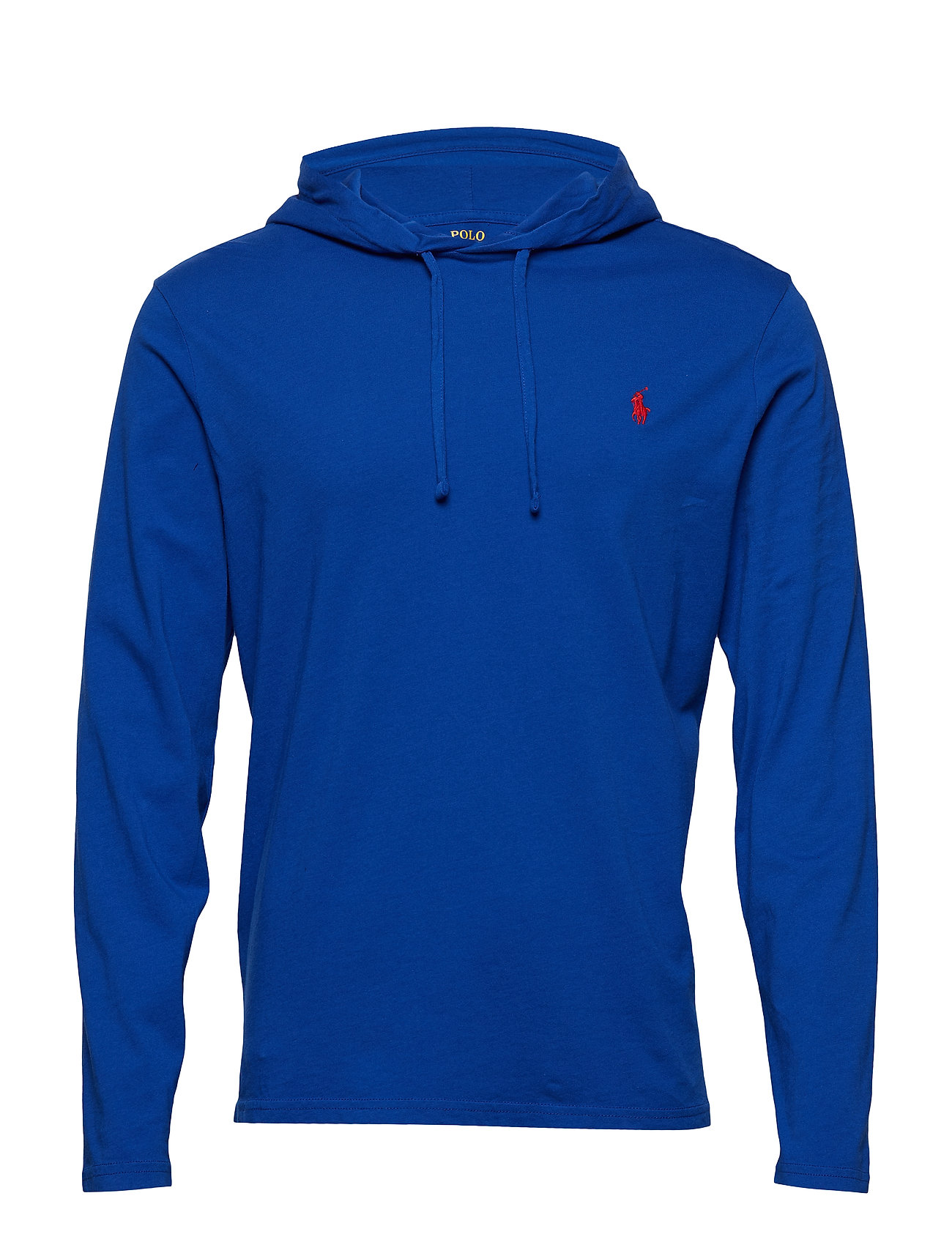 Polo Ralph Lauren Cotton Jersey Hooded T-Shirt