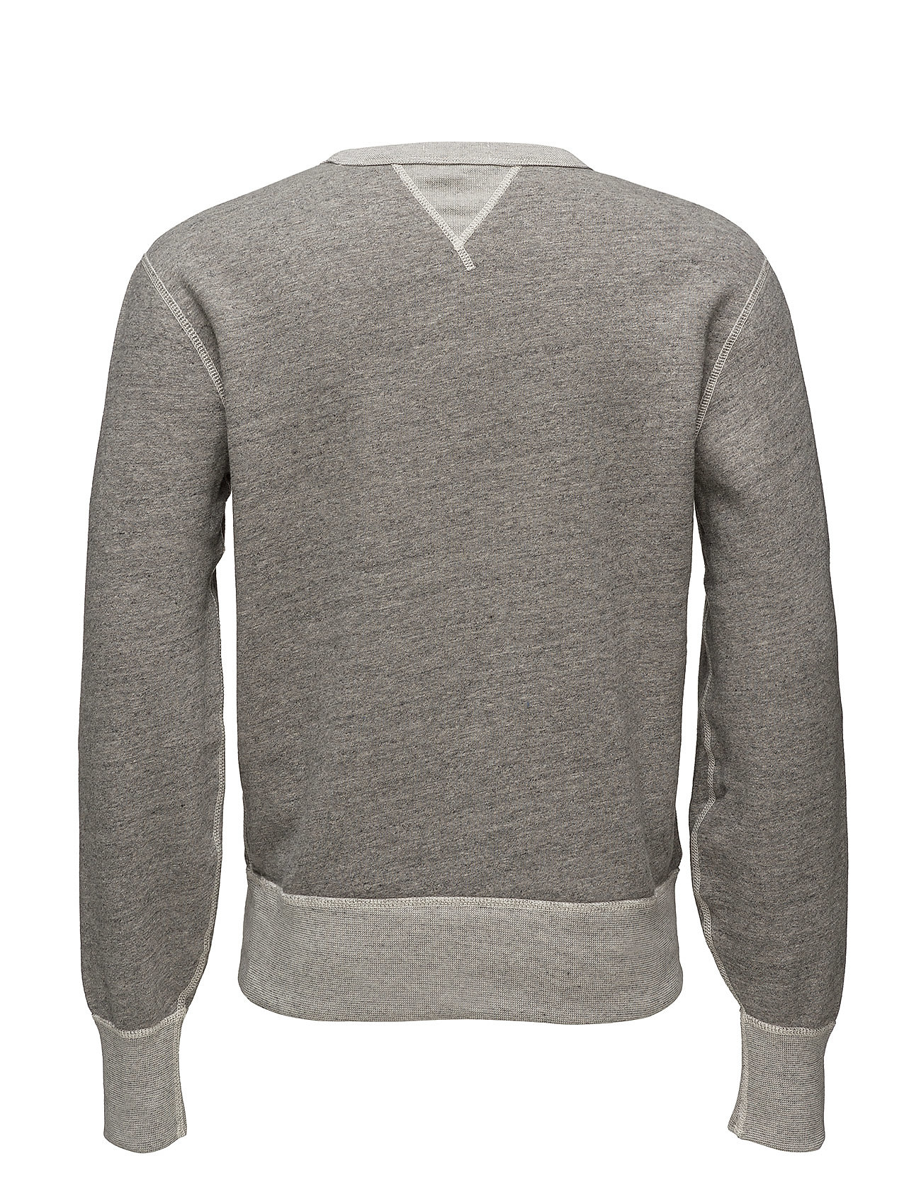 fleece Sweatshirtbattalion HeatherPolo Lauren Ralph blend Cotton xoBrdCe