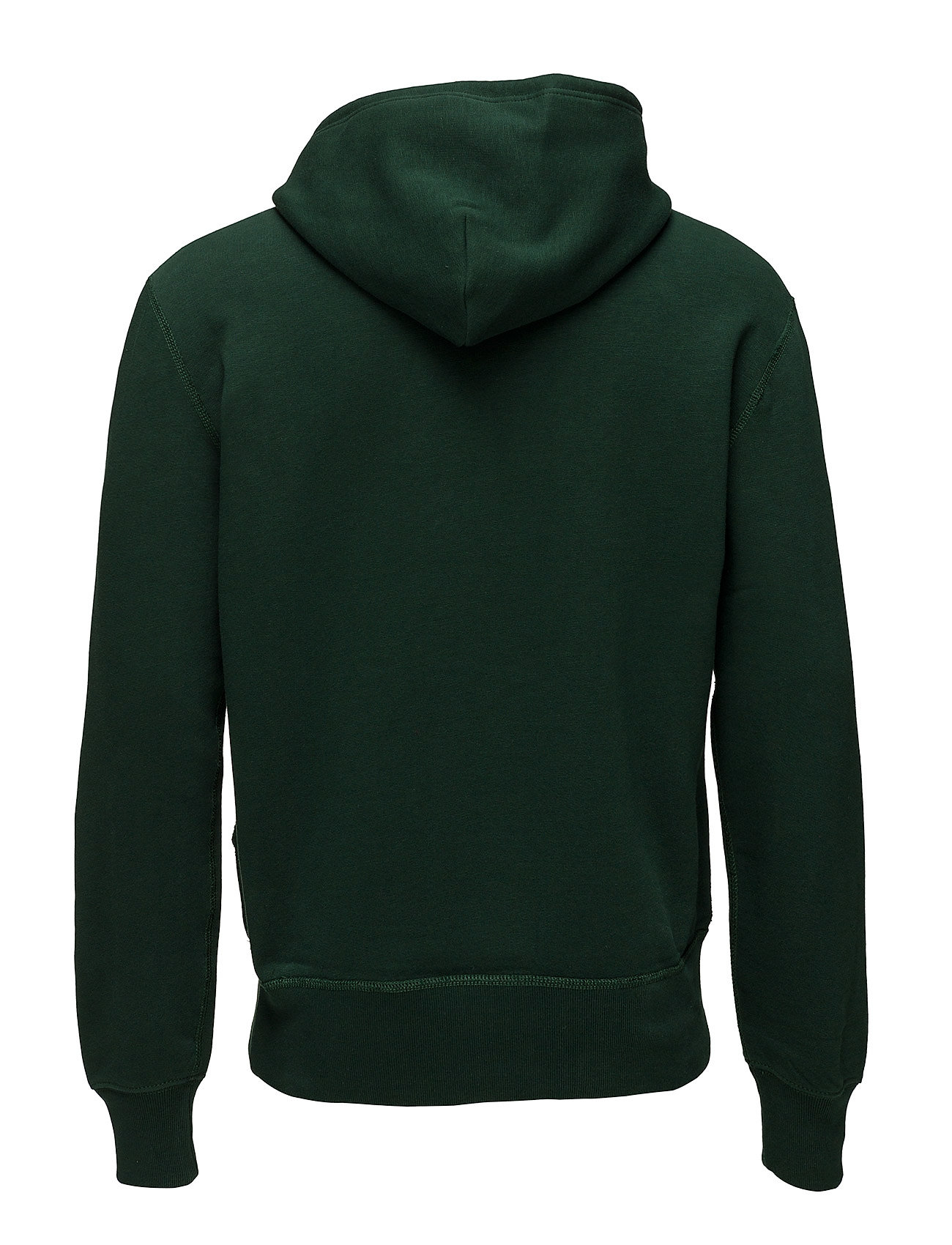 blend Hoodiecollege Lauren Cotton fleece Ralph GreenPolo O8n0wPXk