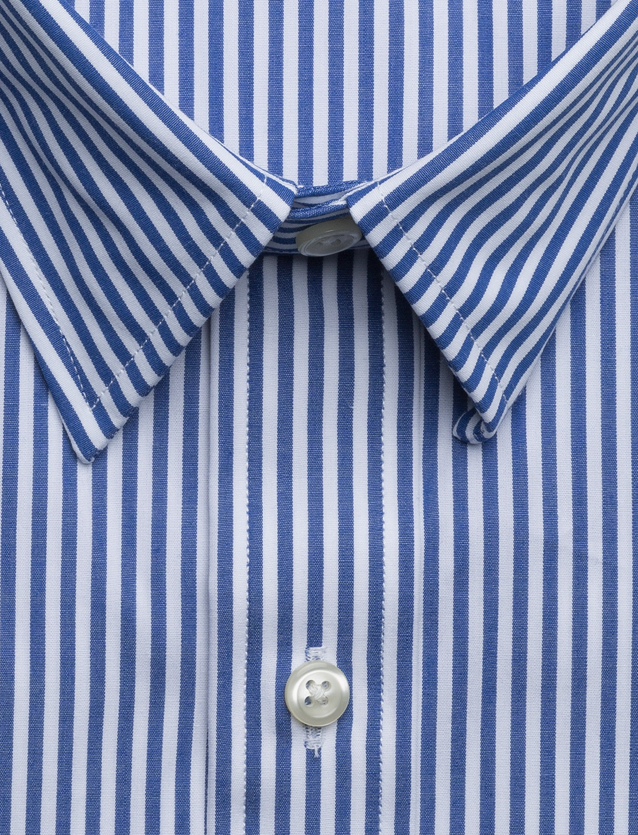ShirtPolo Lauren Fit Ralph Striped Slim Poplin GMUVqSzp