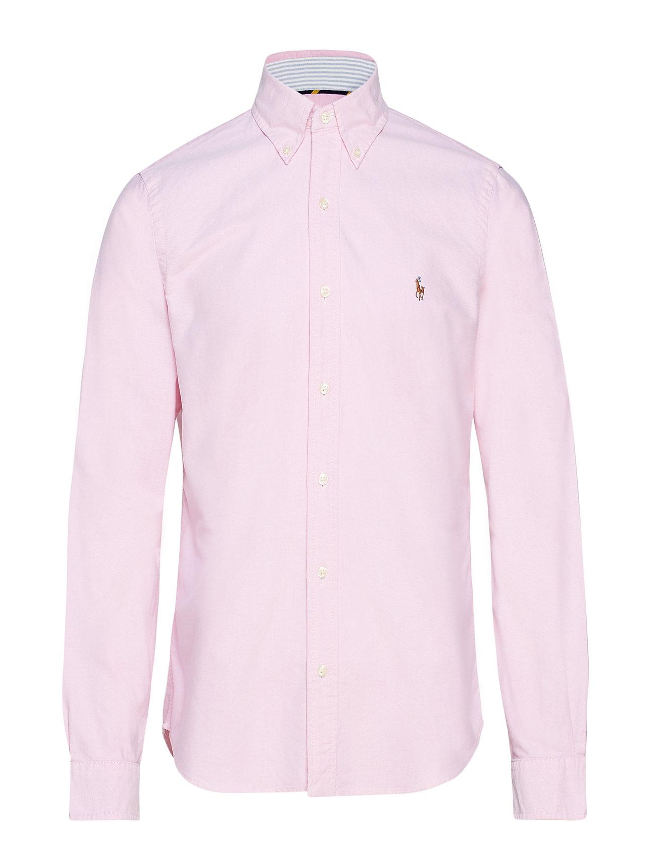 Oxford-bd Ppc Spt (New Rose) (99.95 €) - Polo Ralph Lauren - Shirts ... 930fe5a99a4
