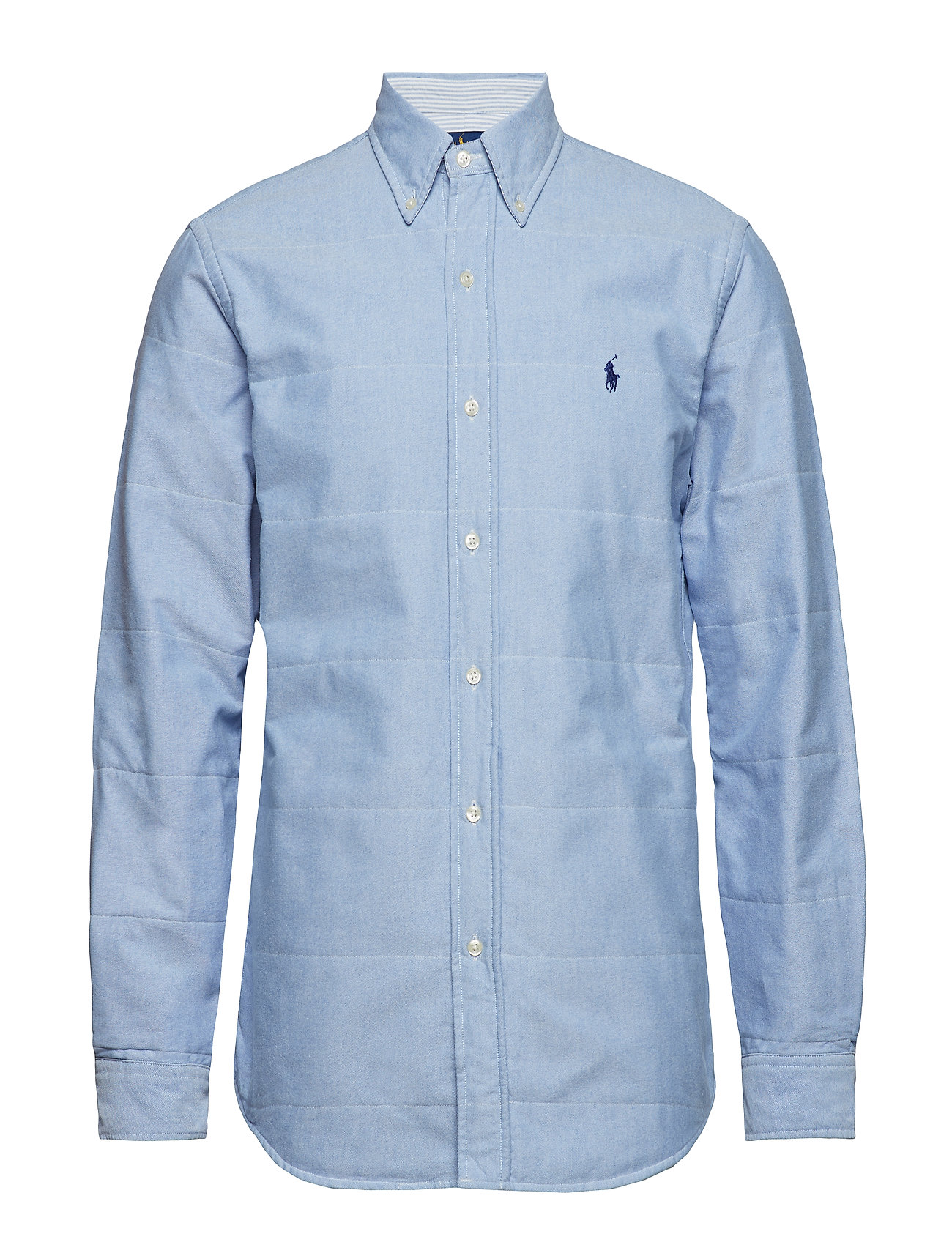 Polo Ralph Lauren Quilted Oxford Shirt Jacket