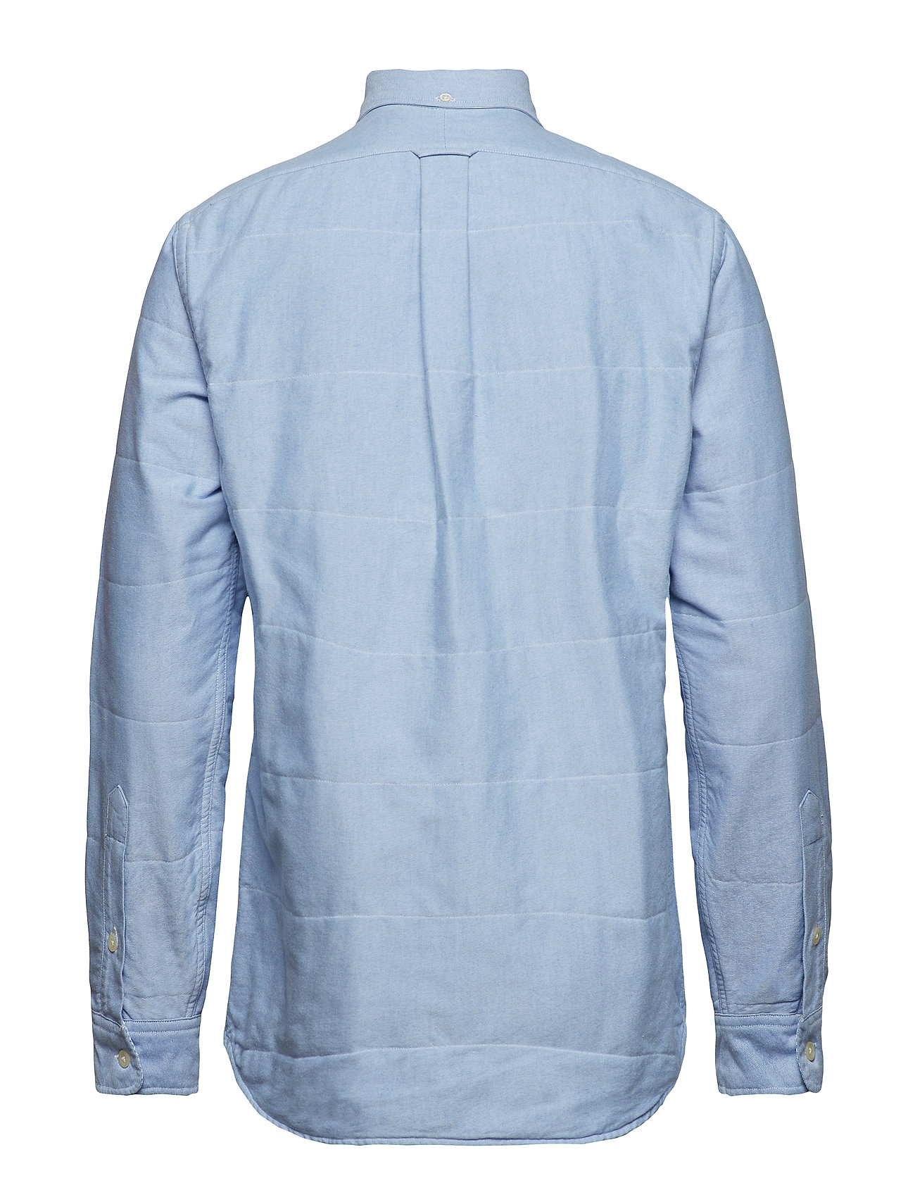 Ralph Quilted wPolo Jacket3060 Blue Lauren Oxford Shirt Basic nvN08mw