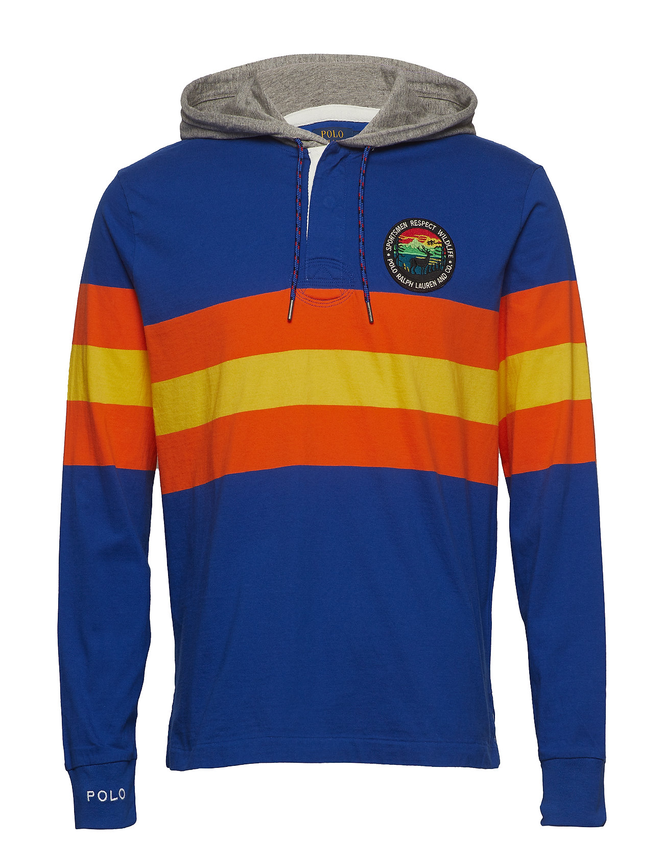 Polo Ralph Lauren Sportsmen's Fleece Sweatshirt