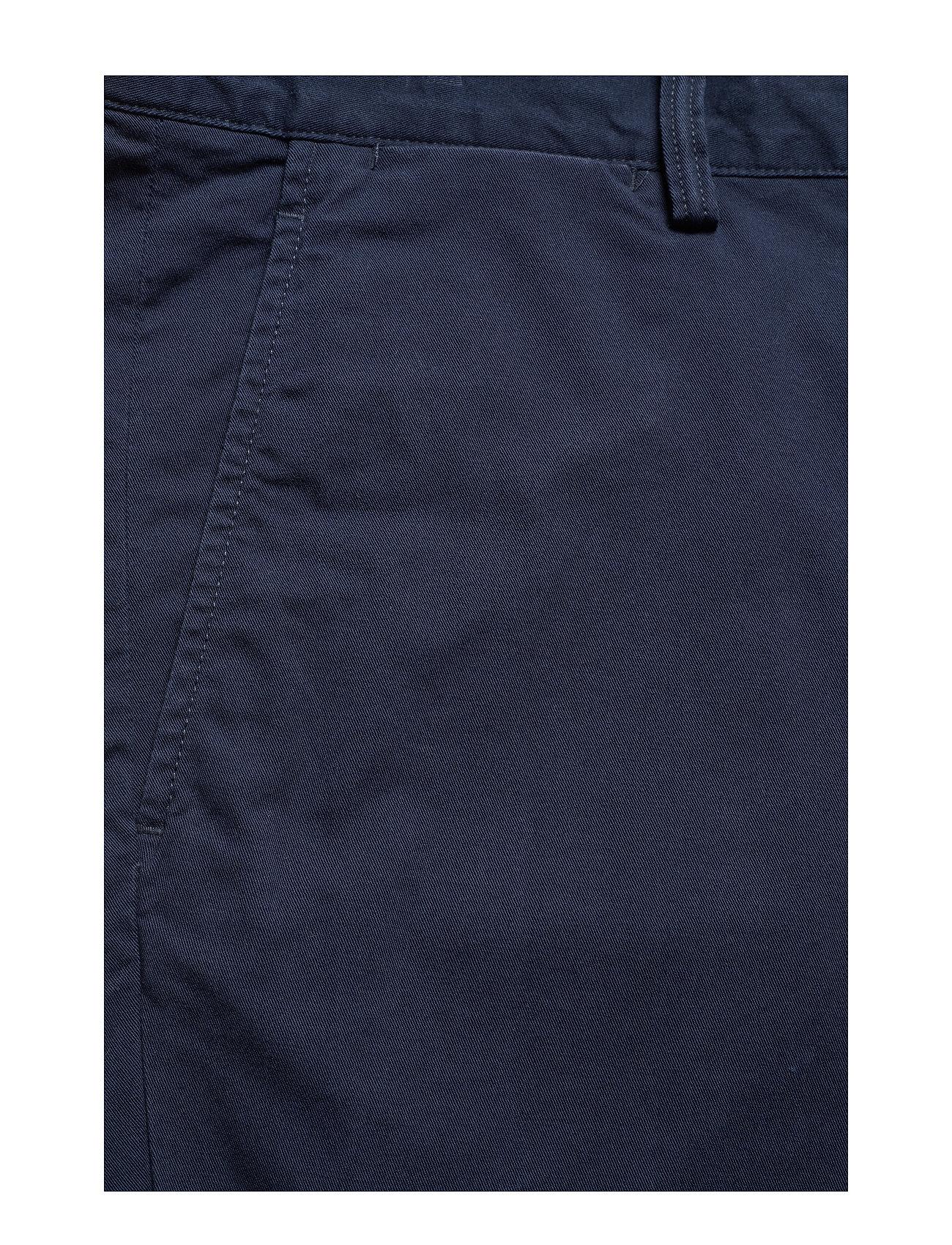 Slim Fit Bedford Short (Nautical Ink) (971.25 kr) - Polo Ralph Lauren