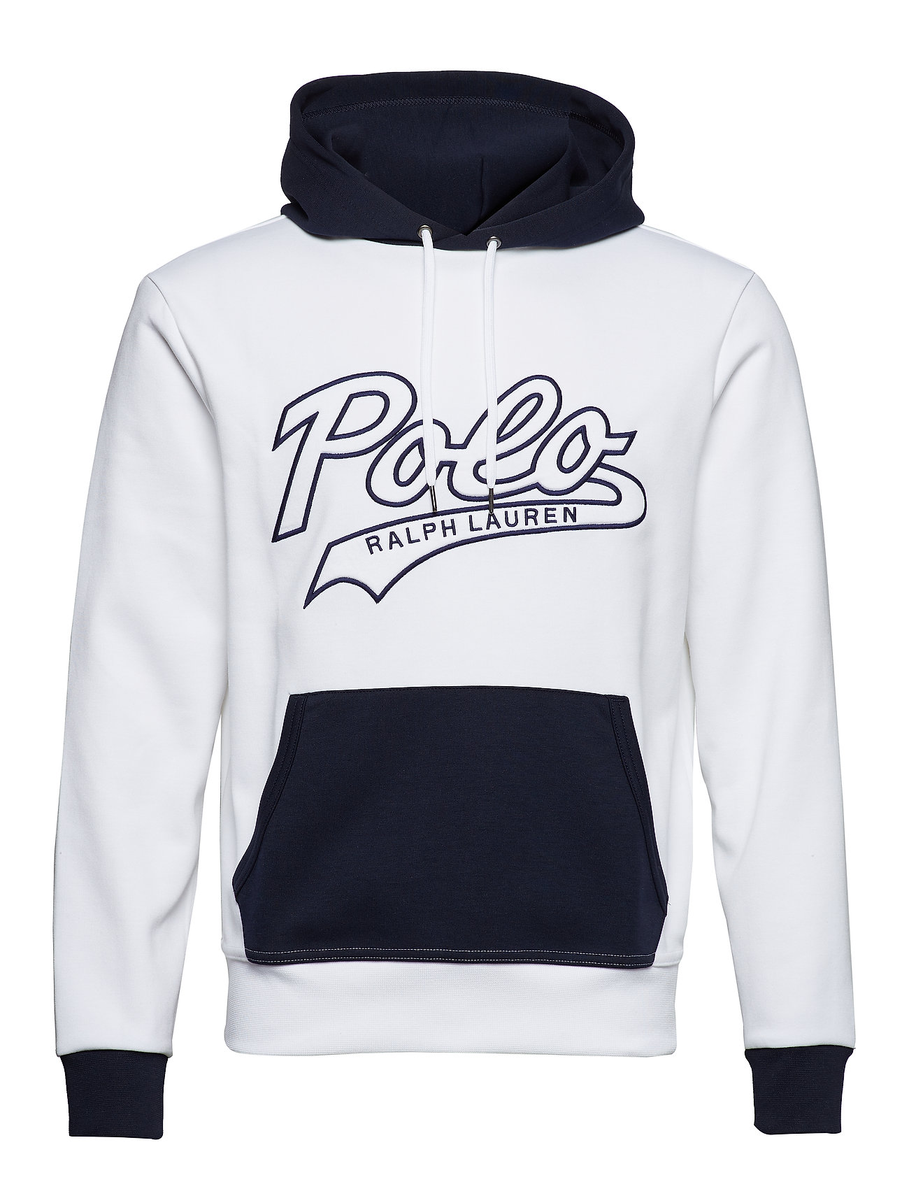 Polo Ralph Lauren Double-Knit Hoodie